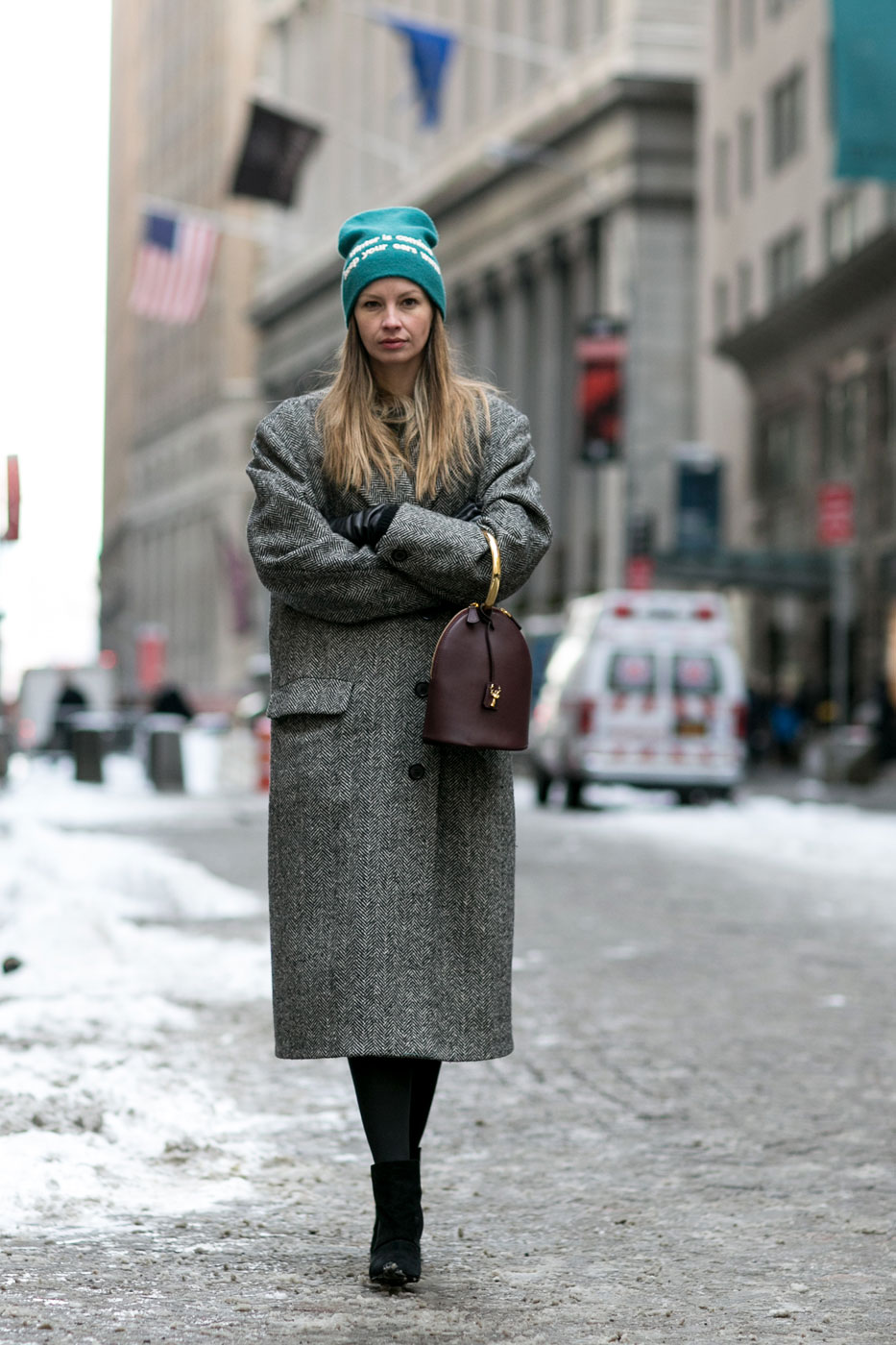 New York str RF15 0358