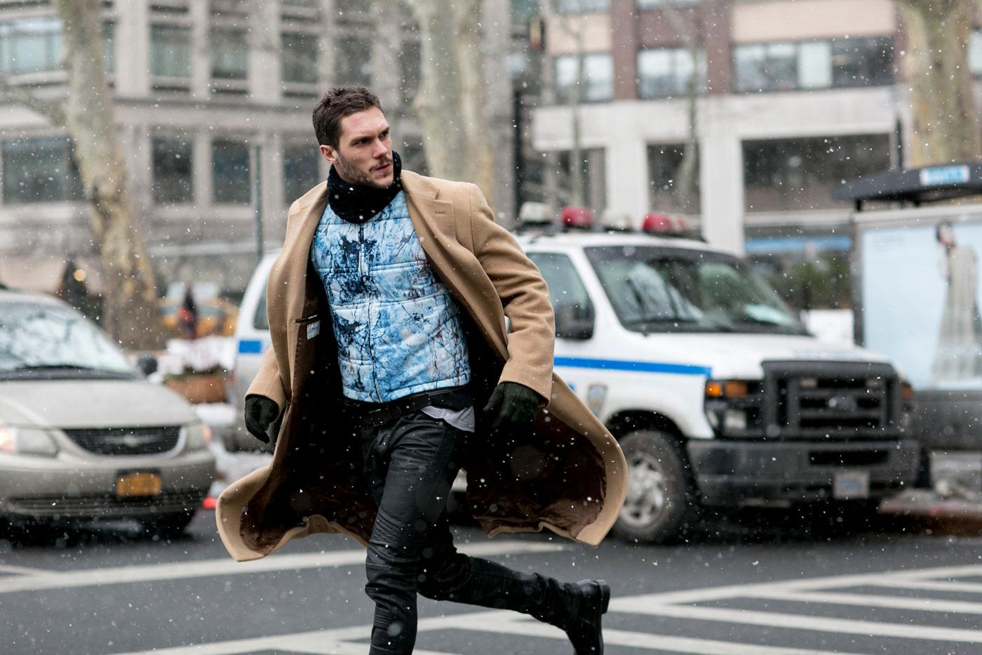 New York str RF15 5014