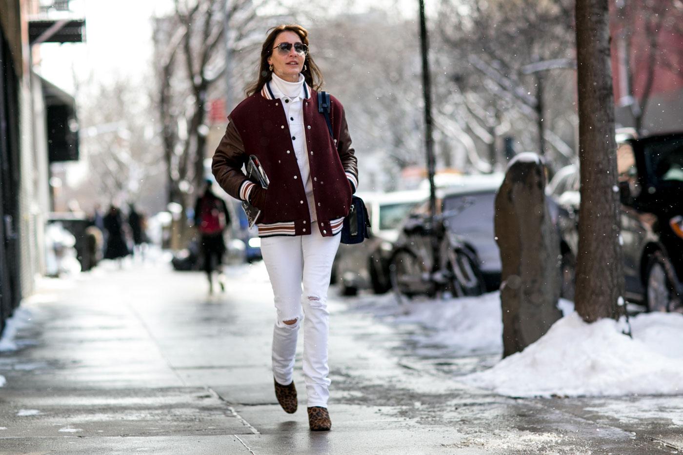 New York str RF15 9444
