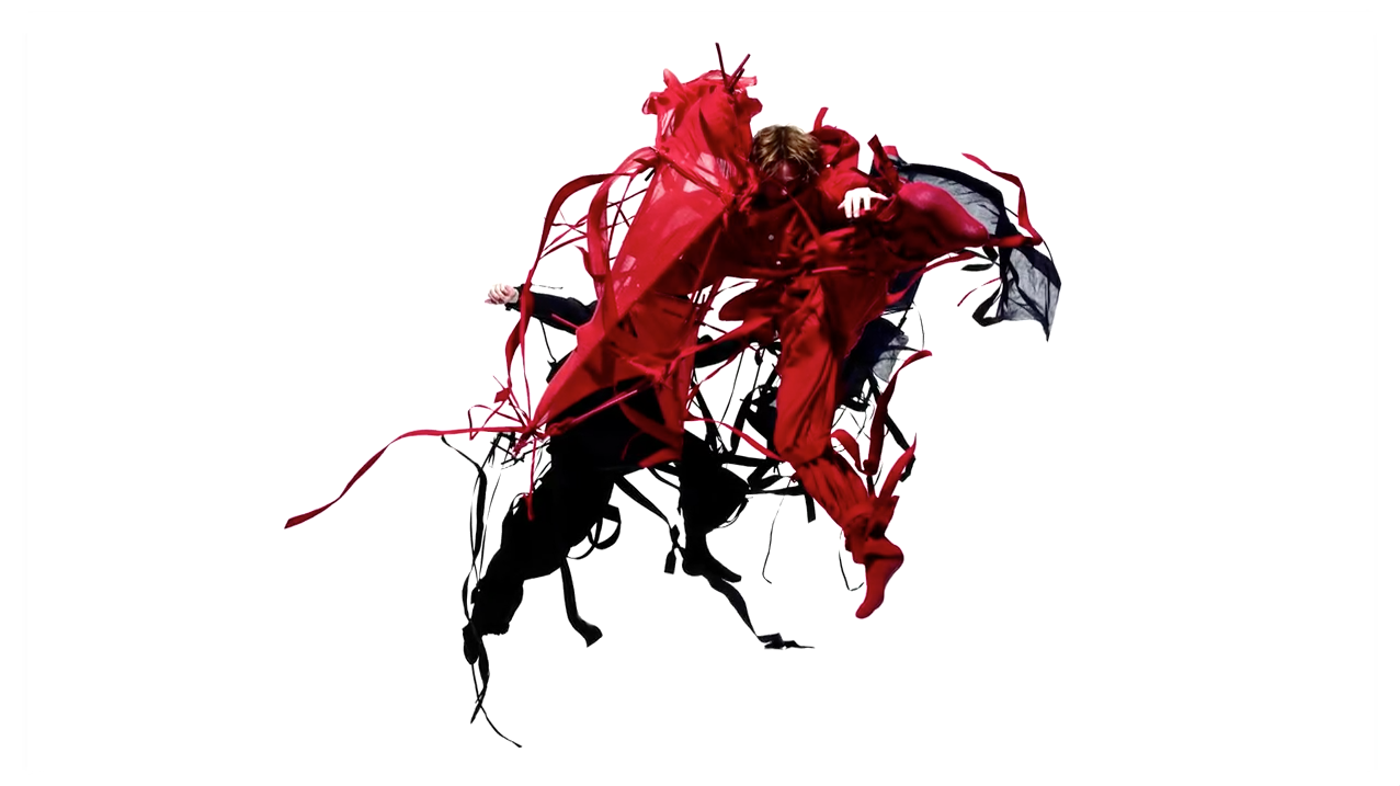Bow To Your Sensei | Craig Green Launches First Ad Campaign By Nick Knight