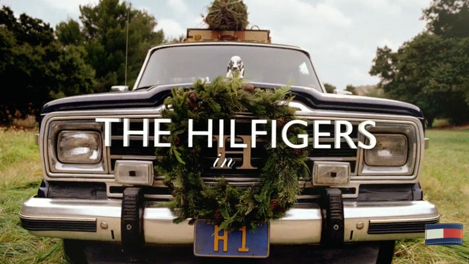 Fashion's First Family | Trey Laird & Avery Baker Talk The Hilfigers