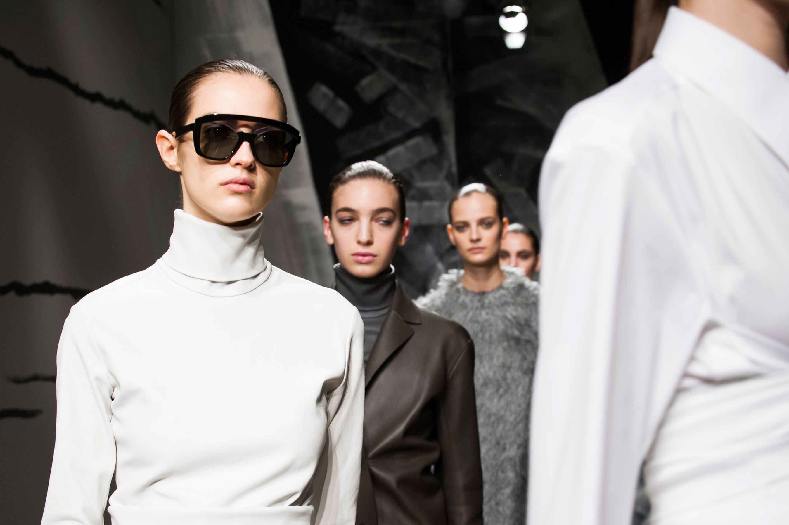 Paco rabanne fall 2017 runway review