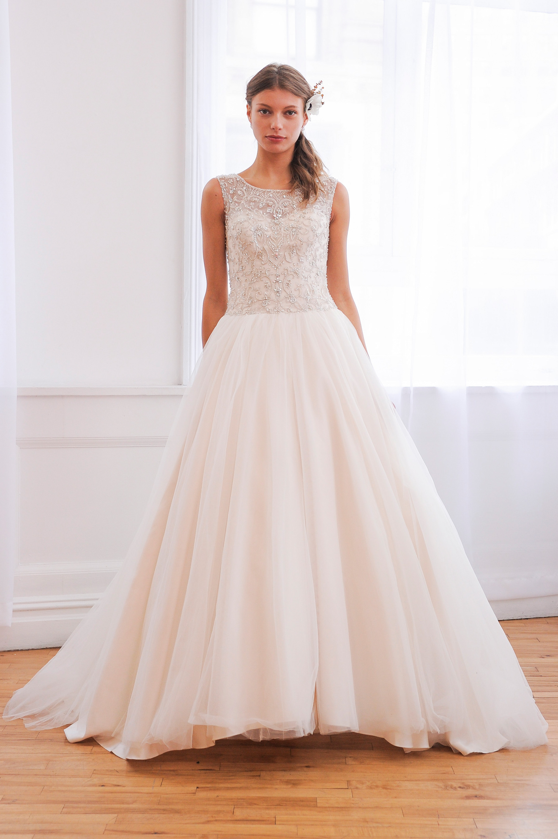 Welcome to David's Bridal New York, New York store, serving brides and special occasion customers of Cliffside Park, Fairview, Hoboken and more. David's Bridal is the ultimate one-stop shop for wedding dresses and all your formal apparel.