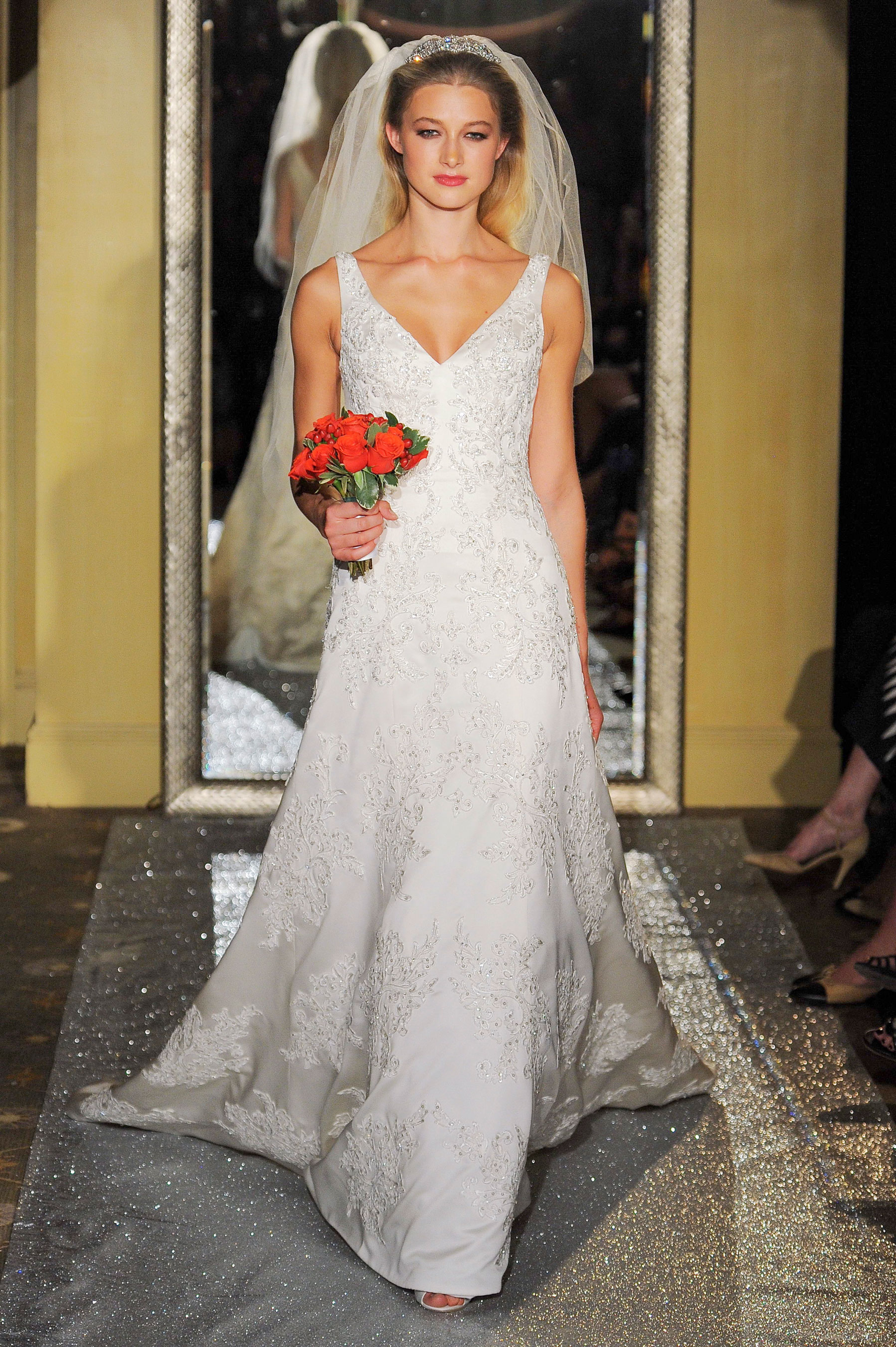 Oleg Cassini brd RS17 0068
