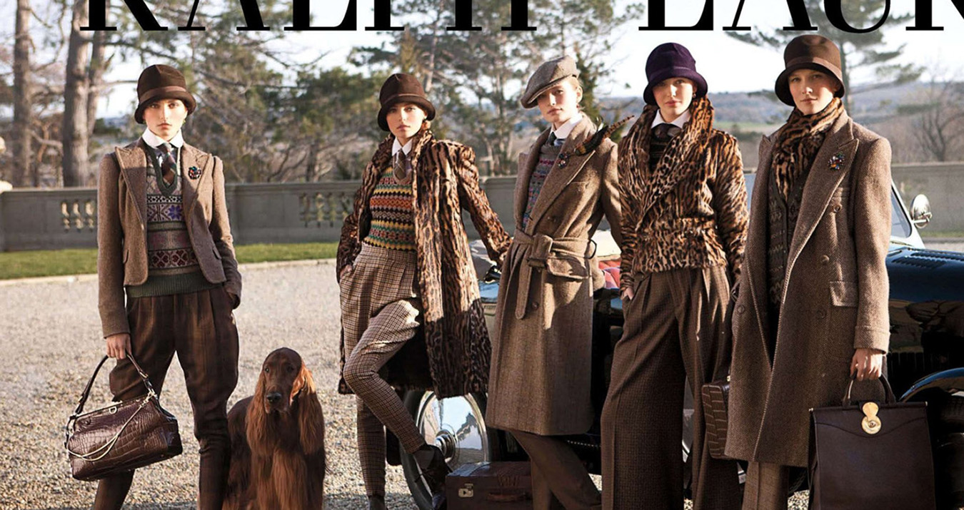 in stock discount promo codes The Best of Ralph Lauren Collection Ads | The Vault - The ...