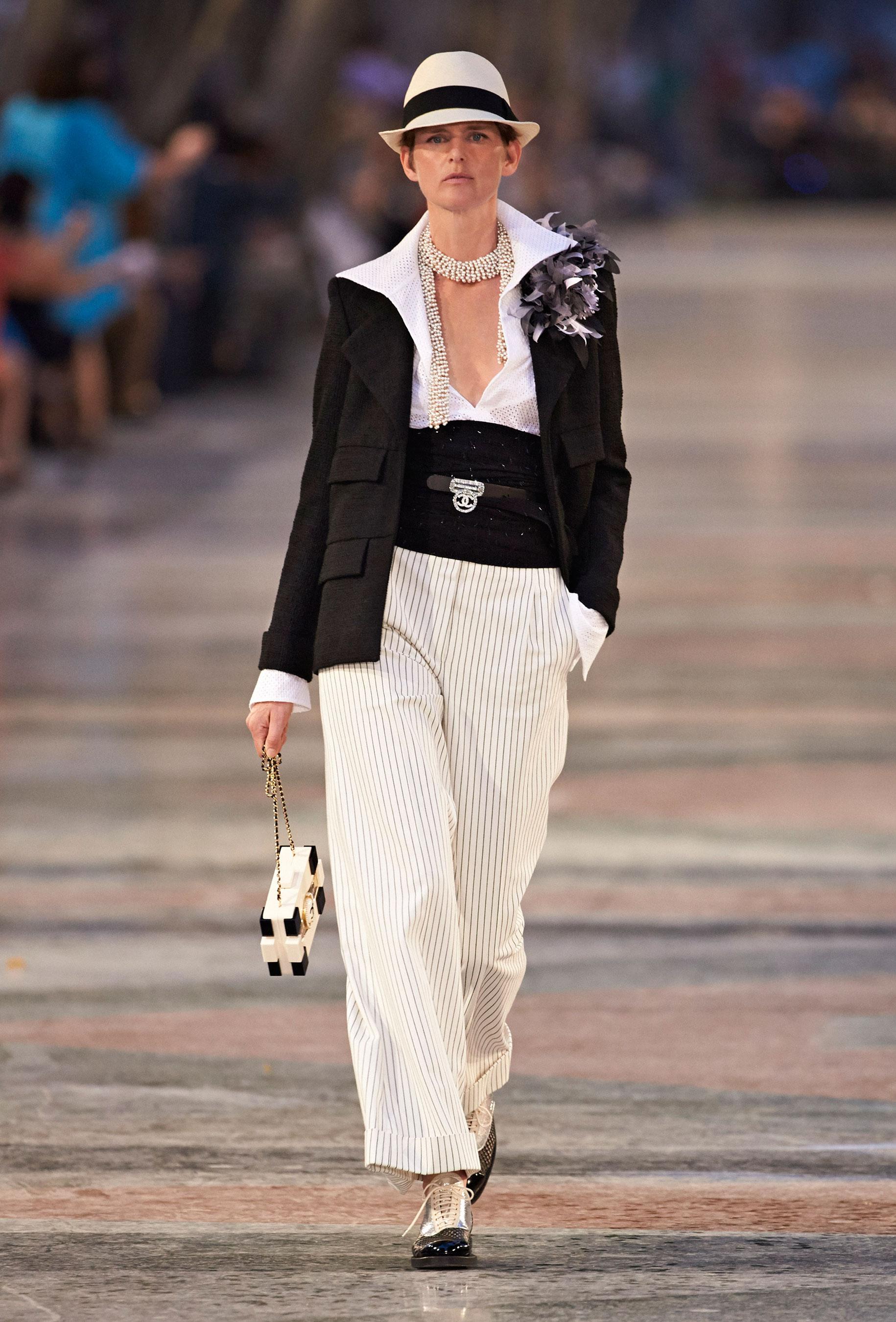 Chanel Cuba PO RS17 0001