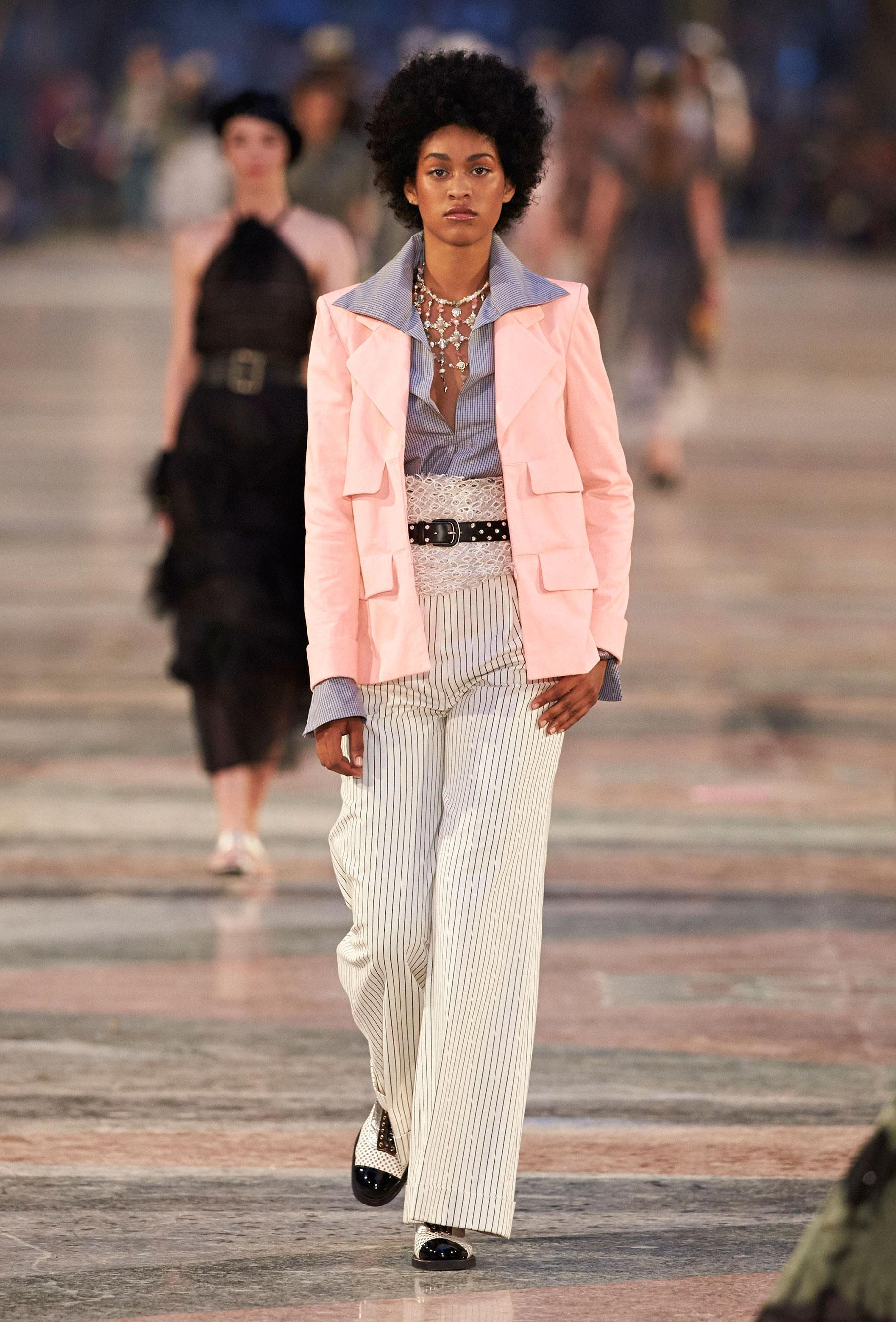 Chanel Cuba PO RS17 0013