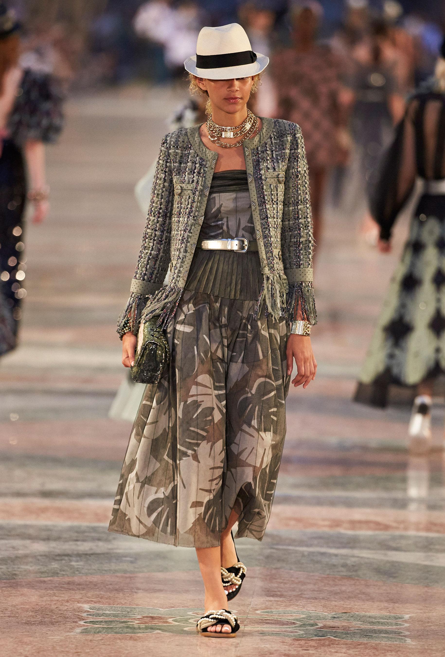 Chanel Cuba PO RS17 0017