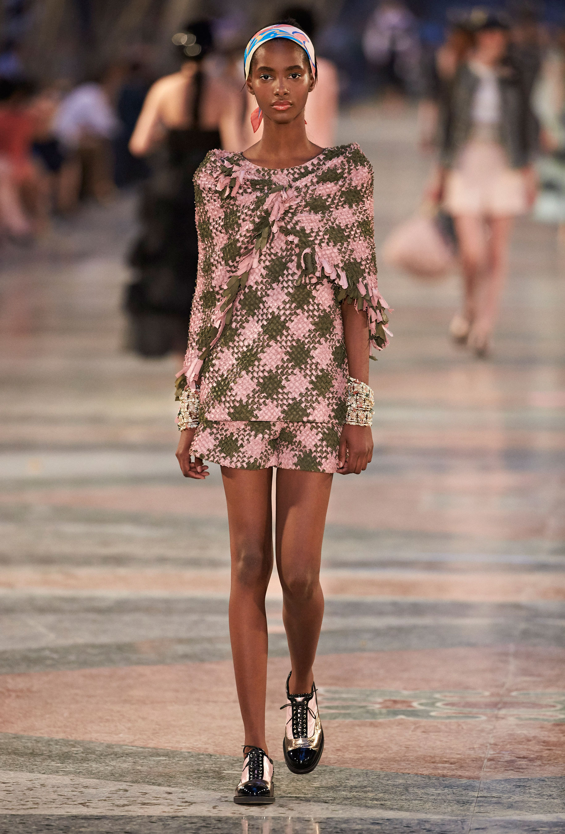 Chanel Cuba PO RS17 0019