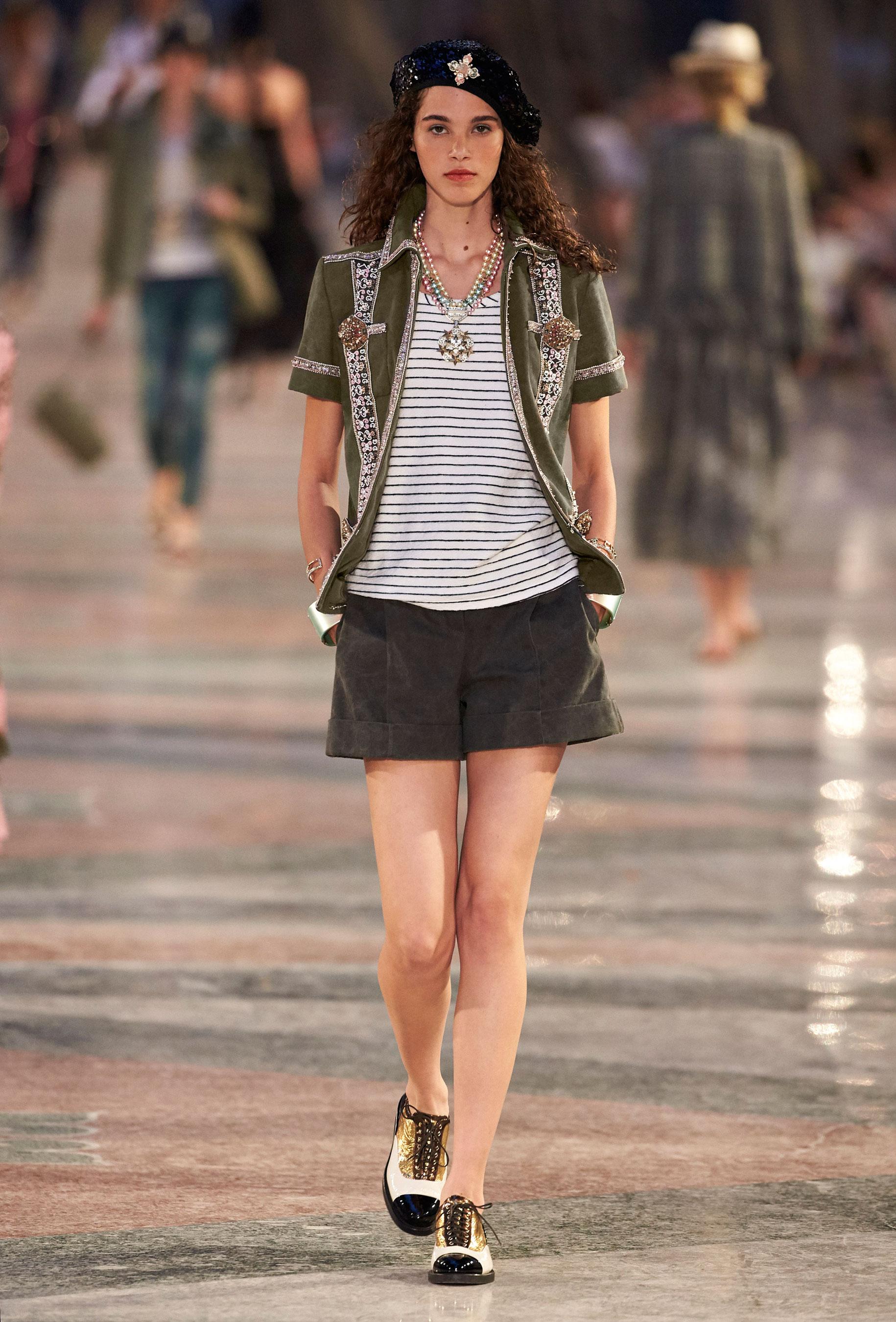 Chanel Cuba PO RS17 0021