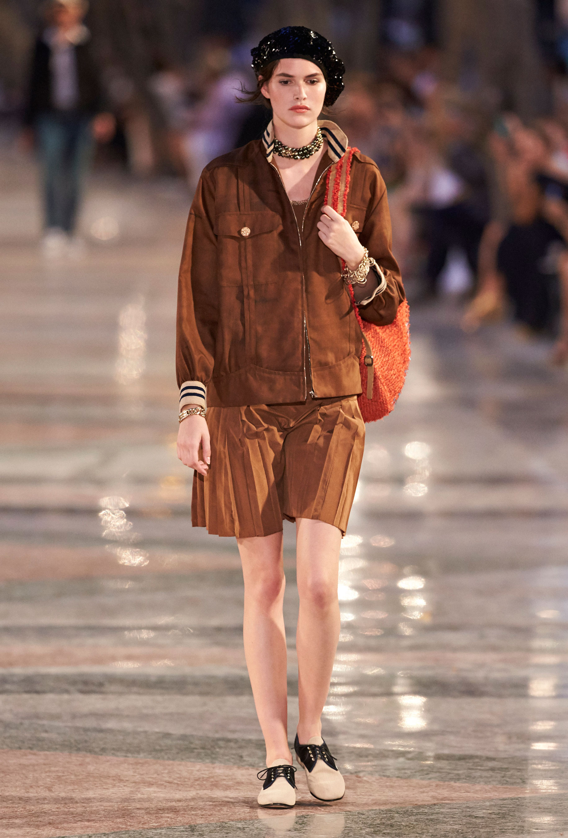 Chanel Cuba PO RS17 0025