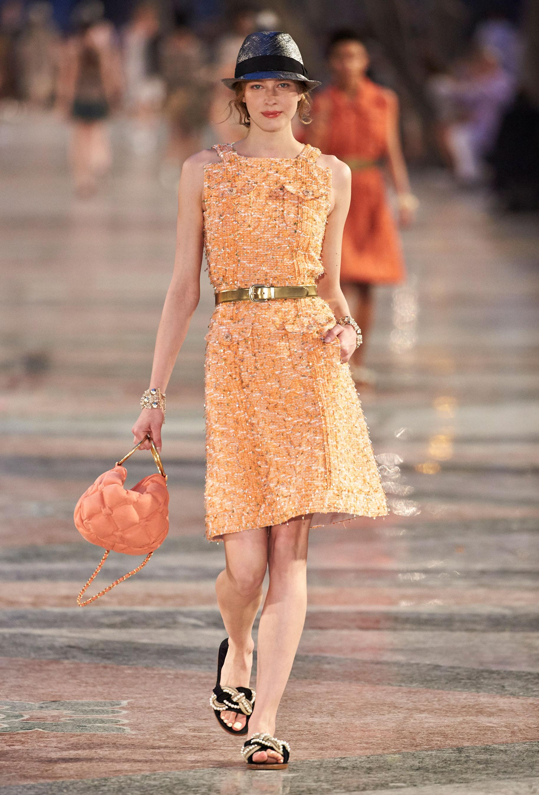 Chanel Cuba PO RS17 0046