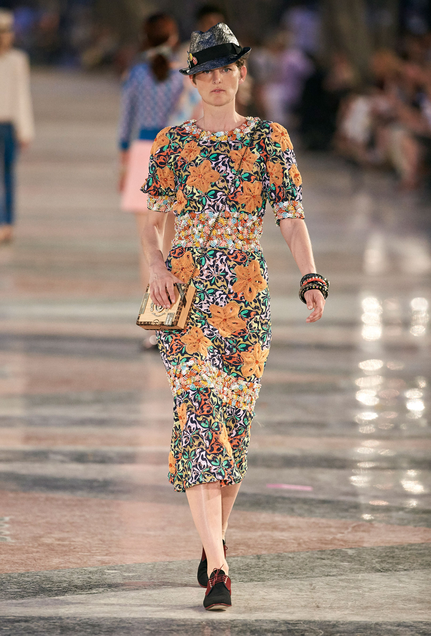 Chanel Cuba PO RS17 0048