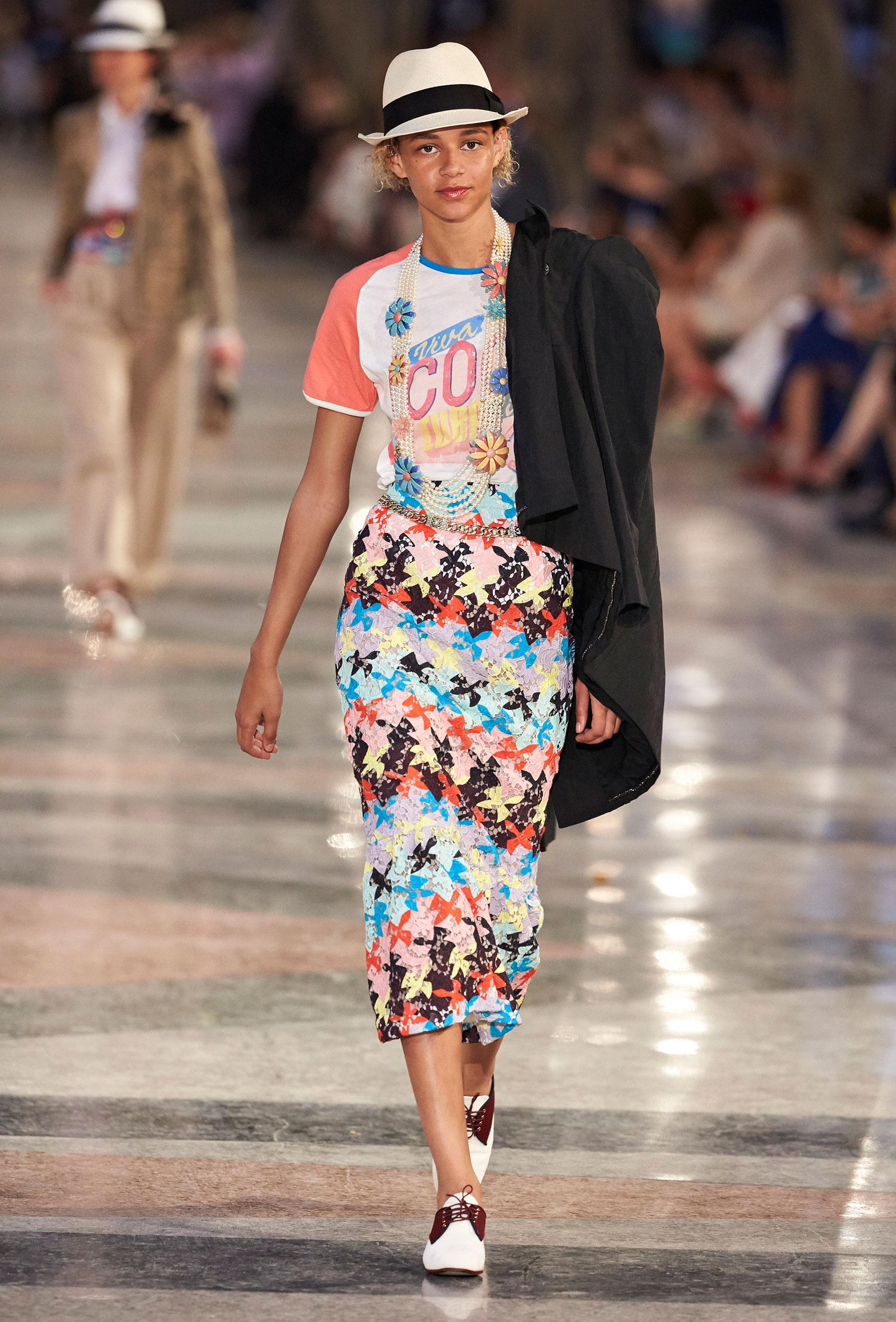 Chanel Cuba PO RS17 0069