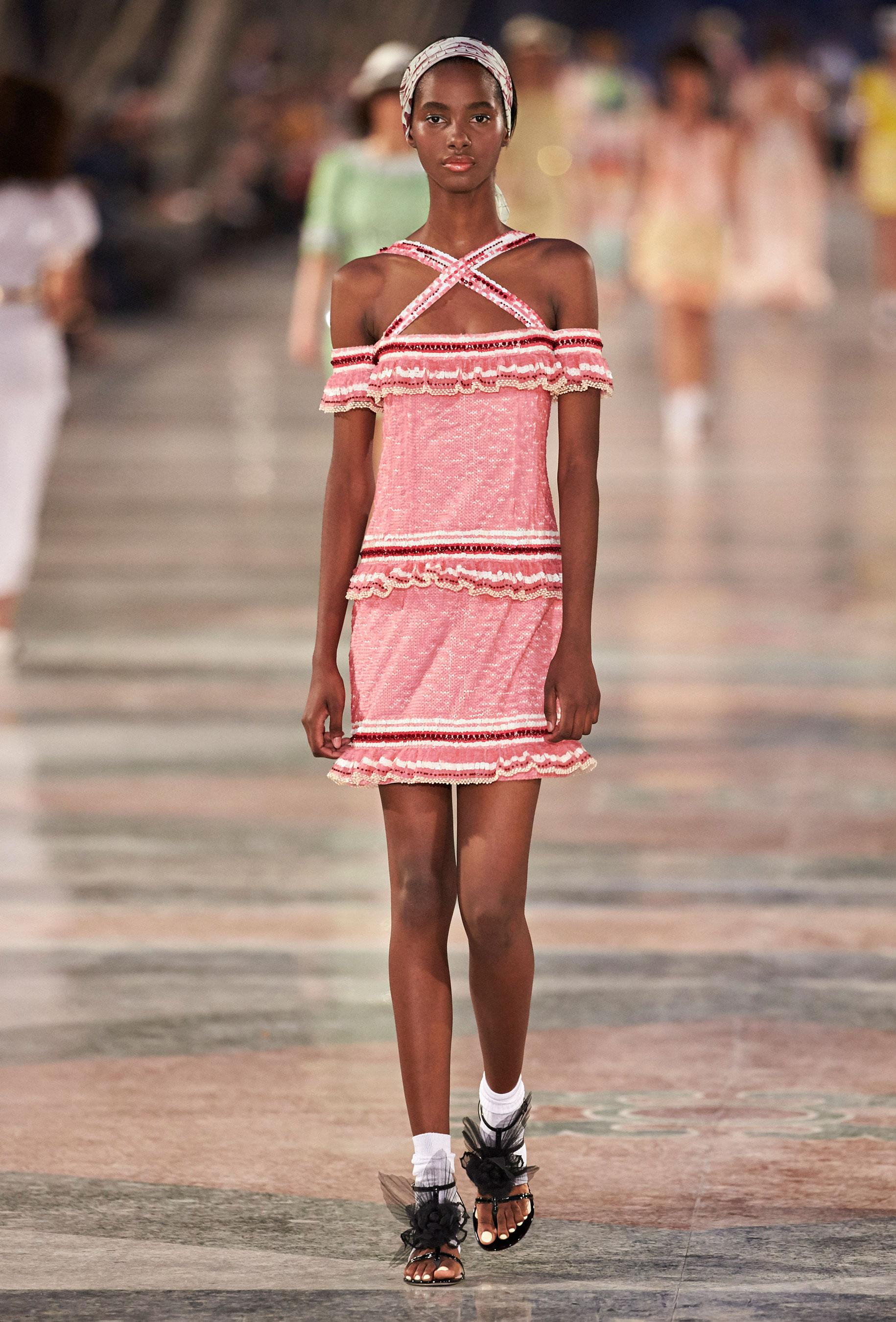 Chanel Cuba PO RS17 0080