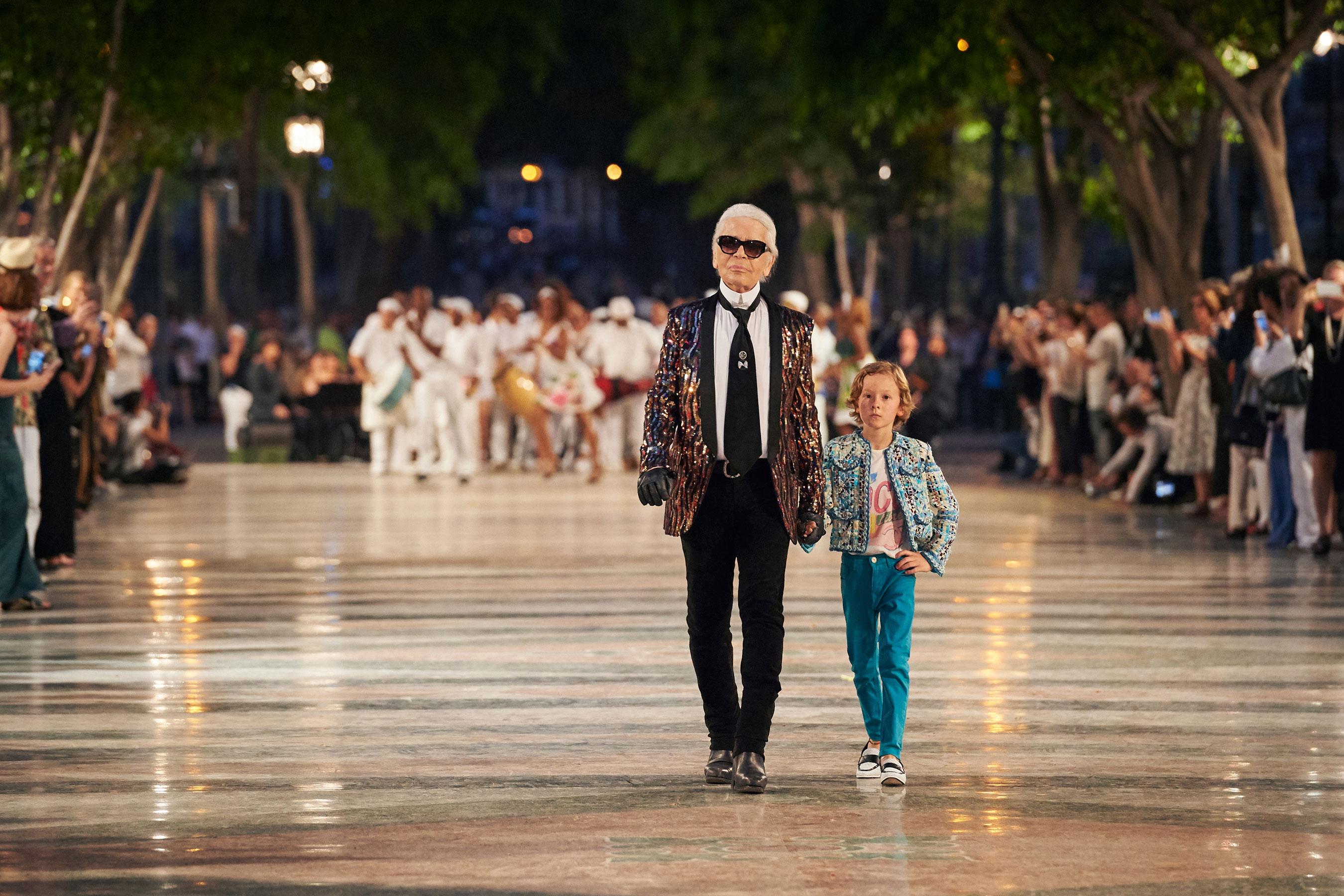 Chanel Cuba PO RS17 0087