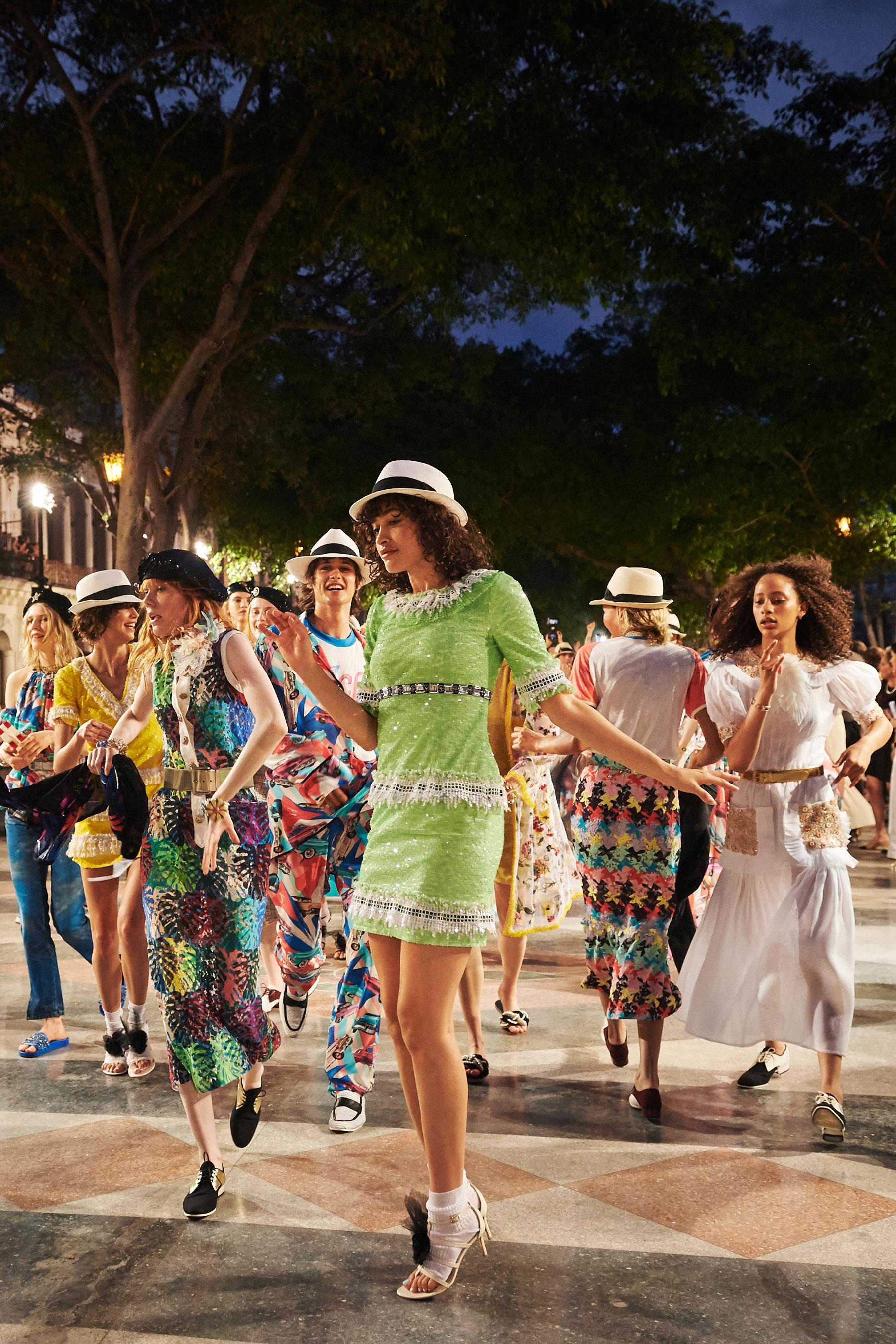 Chanel Cuba PO RS17 0088