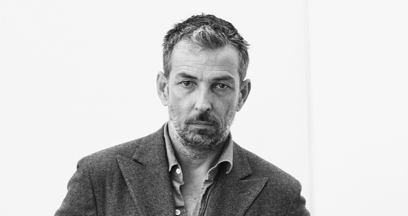Nick Sullivan Esquire's Fashion Director