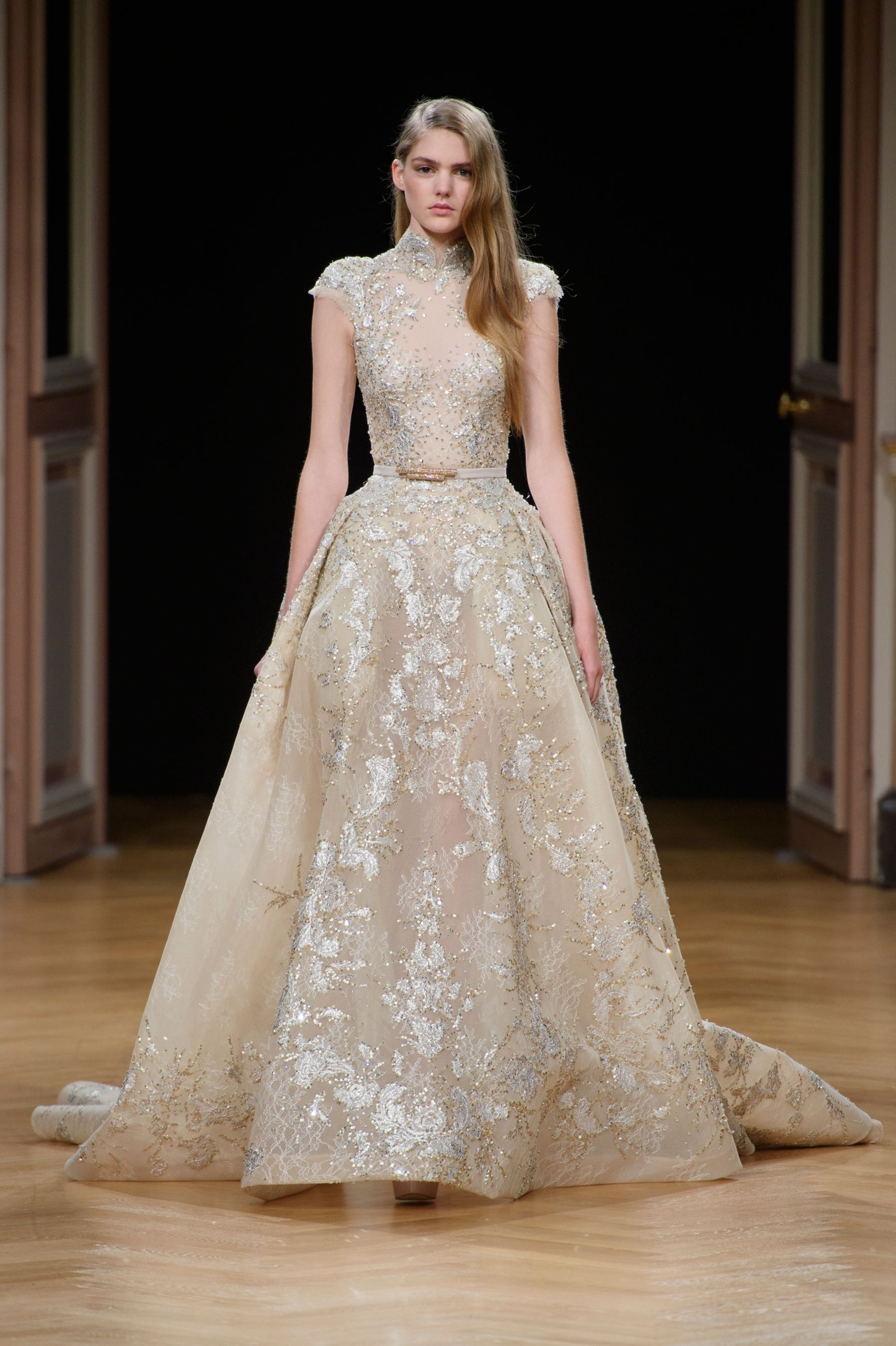 Ziad nakad couture fall 2016 for Where to buy haute couture dresses