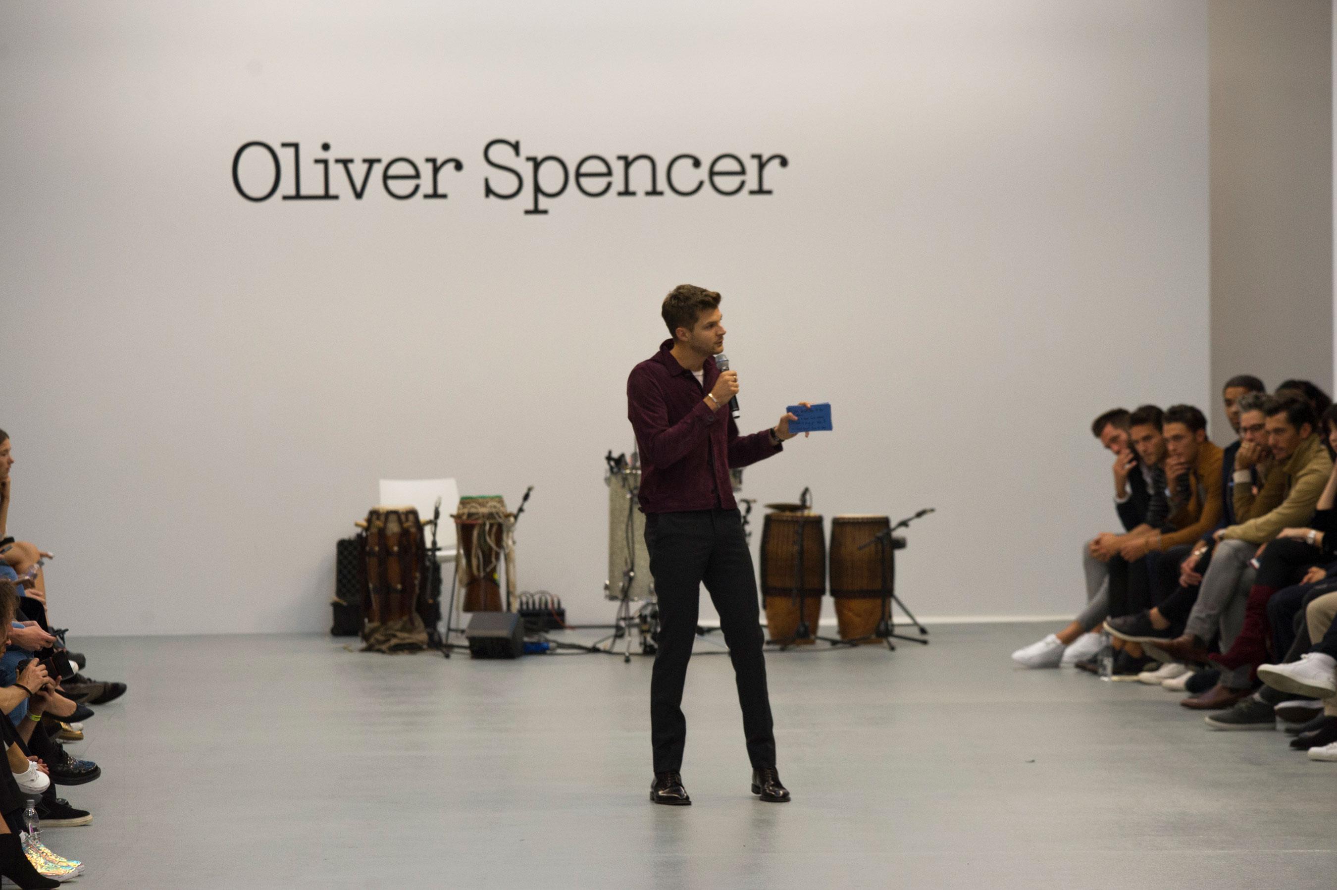 Oliver Spencer RFW16 0364