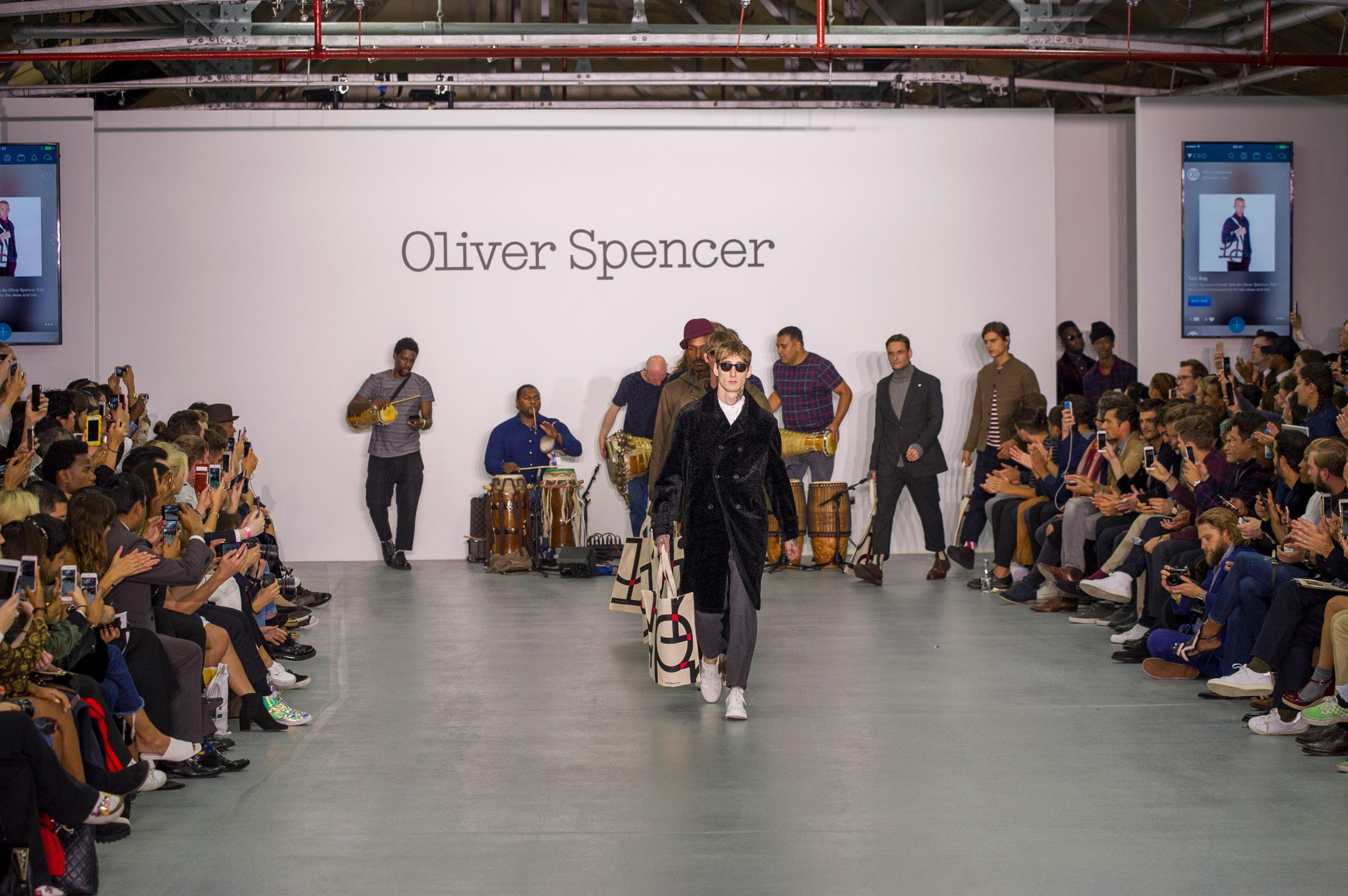 Oliver Spencer RFW16 0701