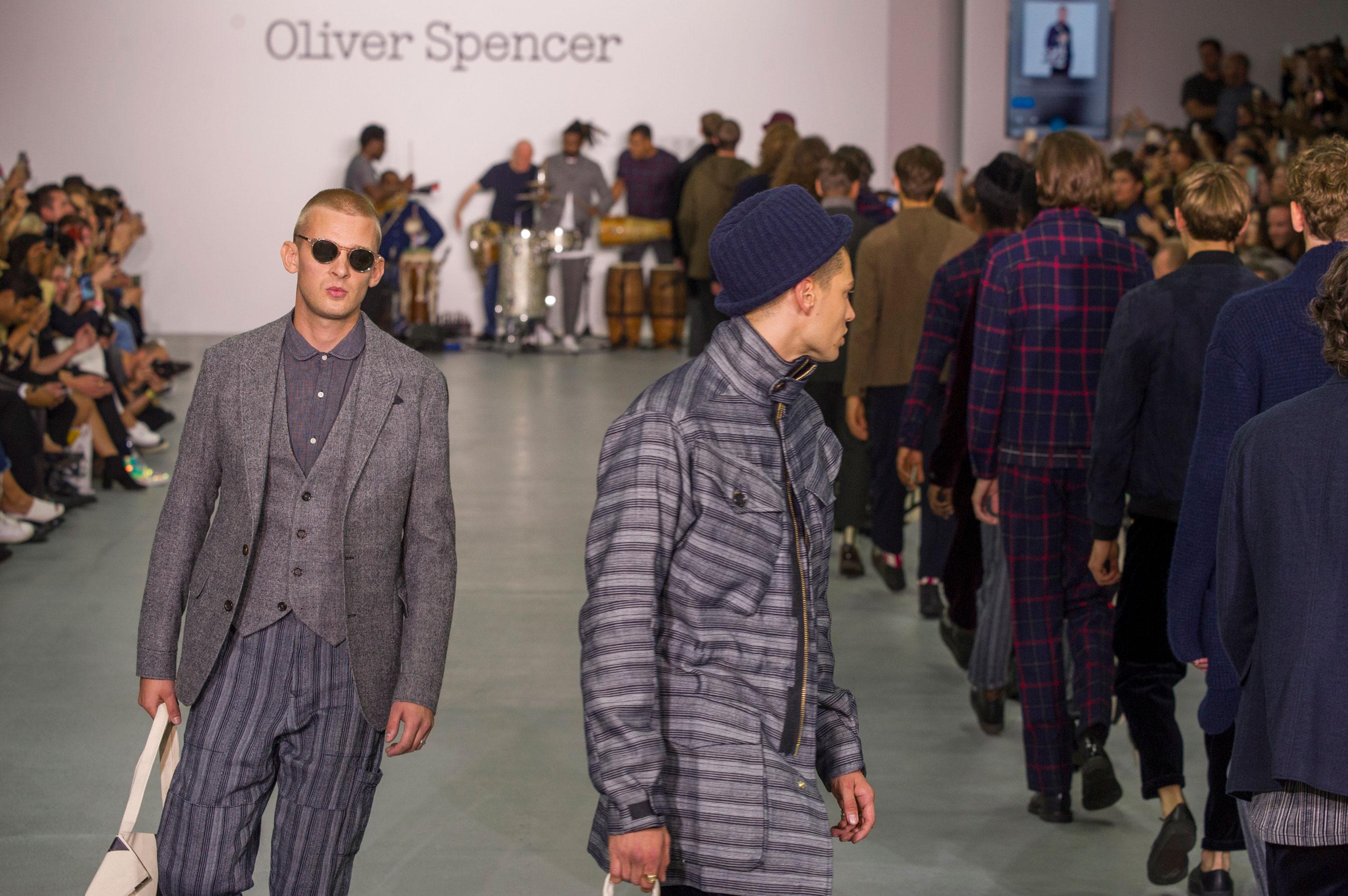 Oliver Spencer RFW16 0722