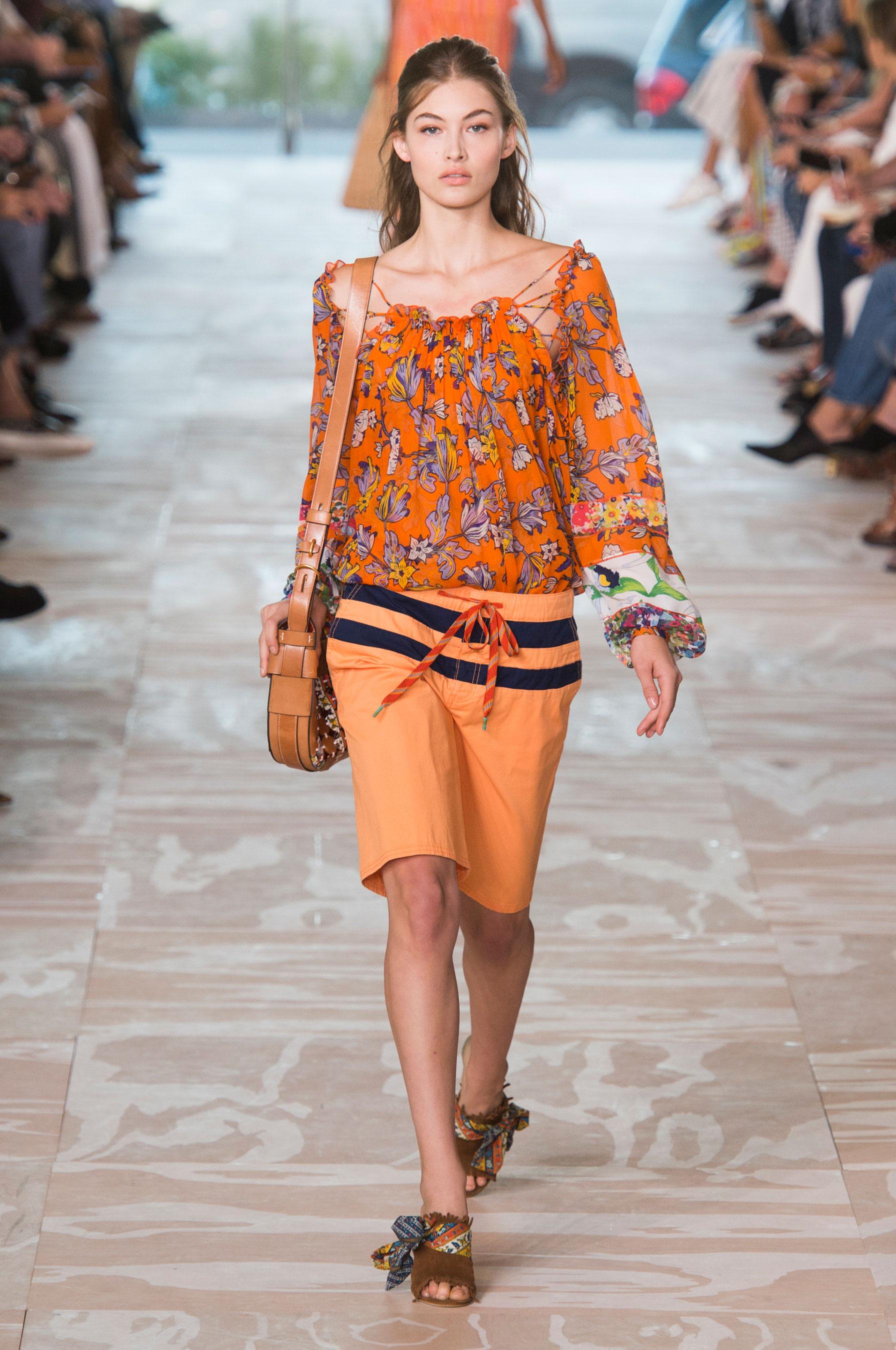 Модные блузки шифоновые 2017 с доставкой