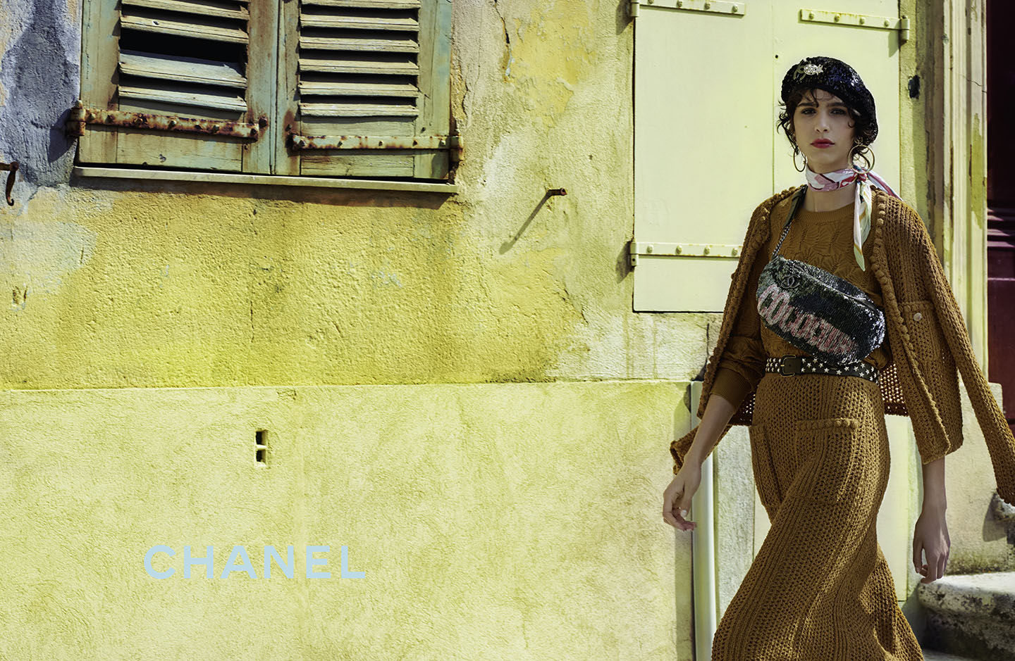 Chanel Cruise 2019 Campaign Shot In Cuba recommend