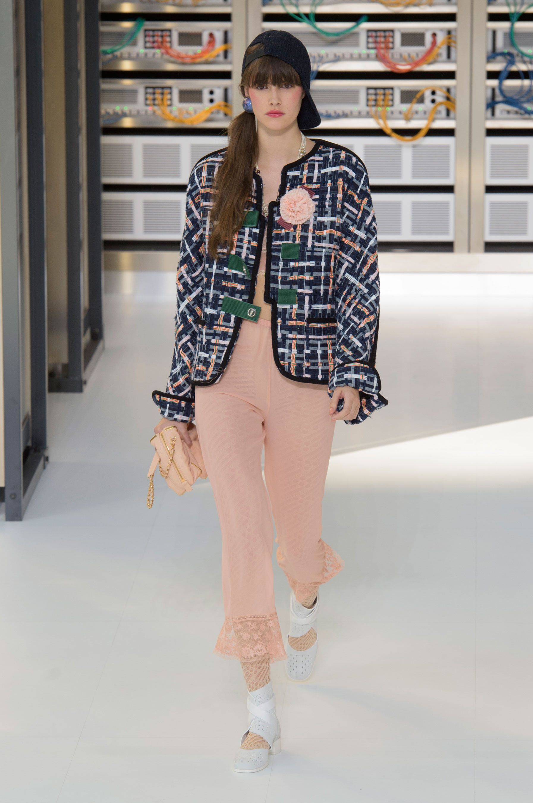 Chanel RS17 0192
