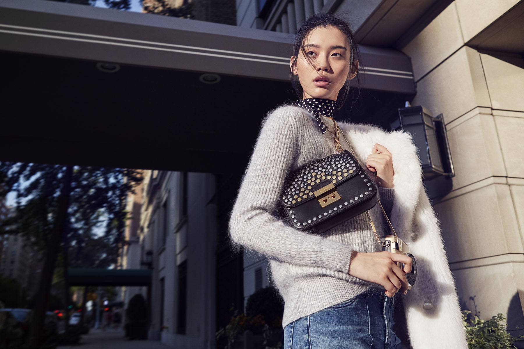 Michael Kors' The Walk | Holiday 2016 Campaign The Impression