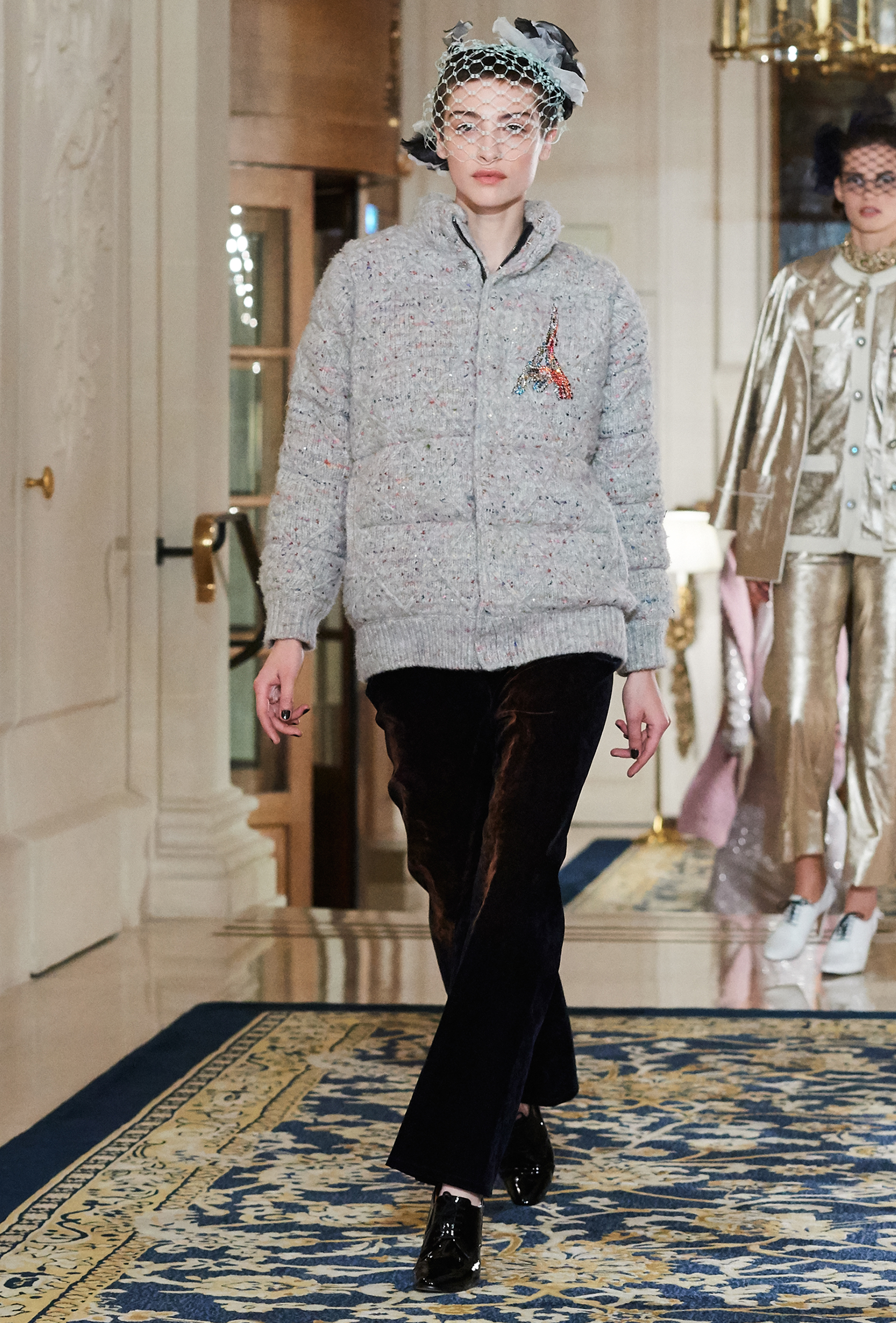 Chanel Metiers d'Art PO FW16 0117