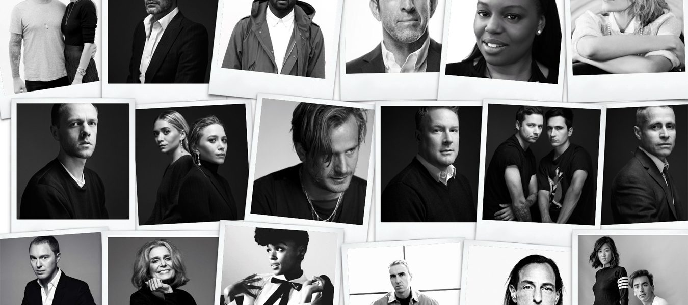 2017 CFDA Fashion Awards Nominees