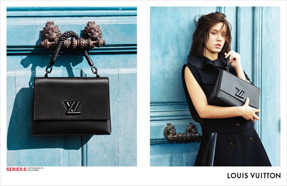 Louis Vuitton Spring 2017 Ad Campaign The Impression
