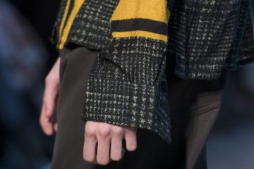 Federico Curradi Fall 2017 Menswear Fashion Show Details