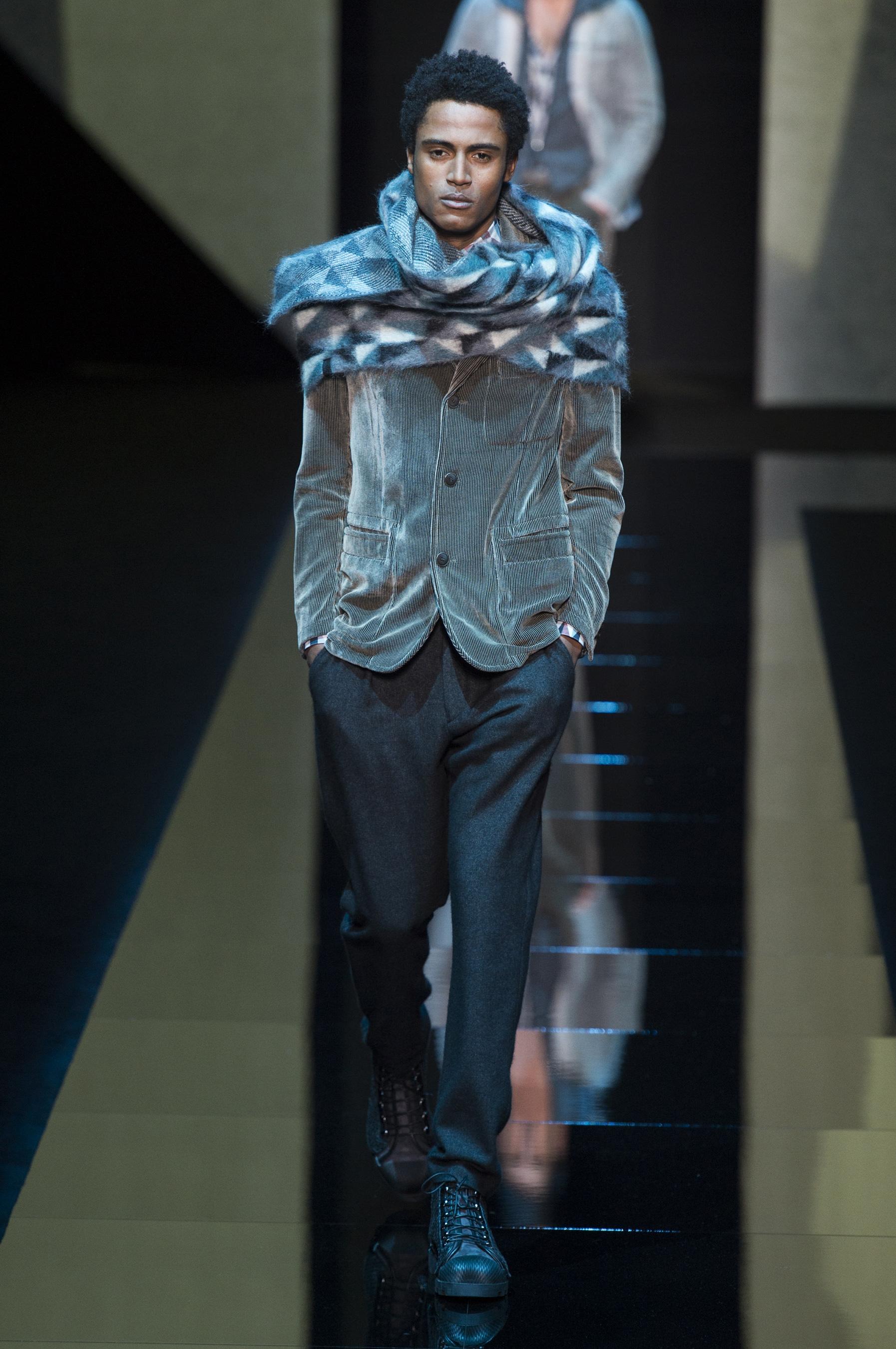 Giorgio Armani m RF17 1087