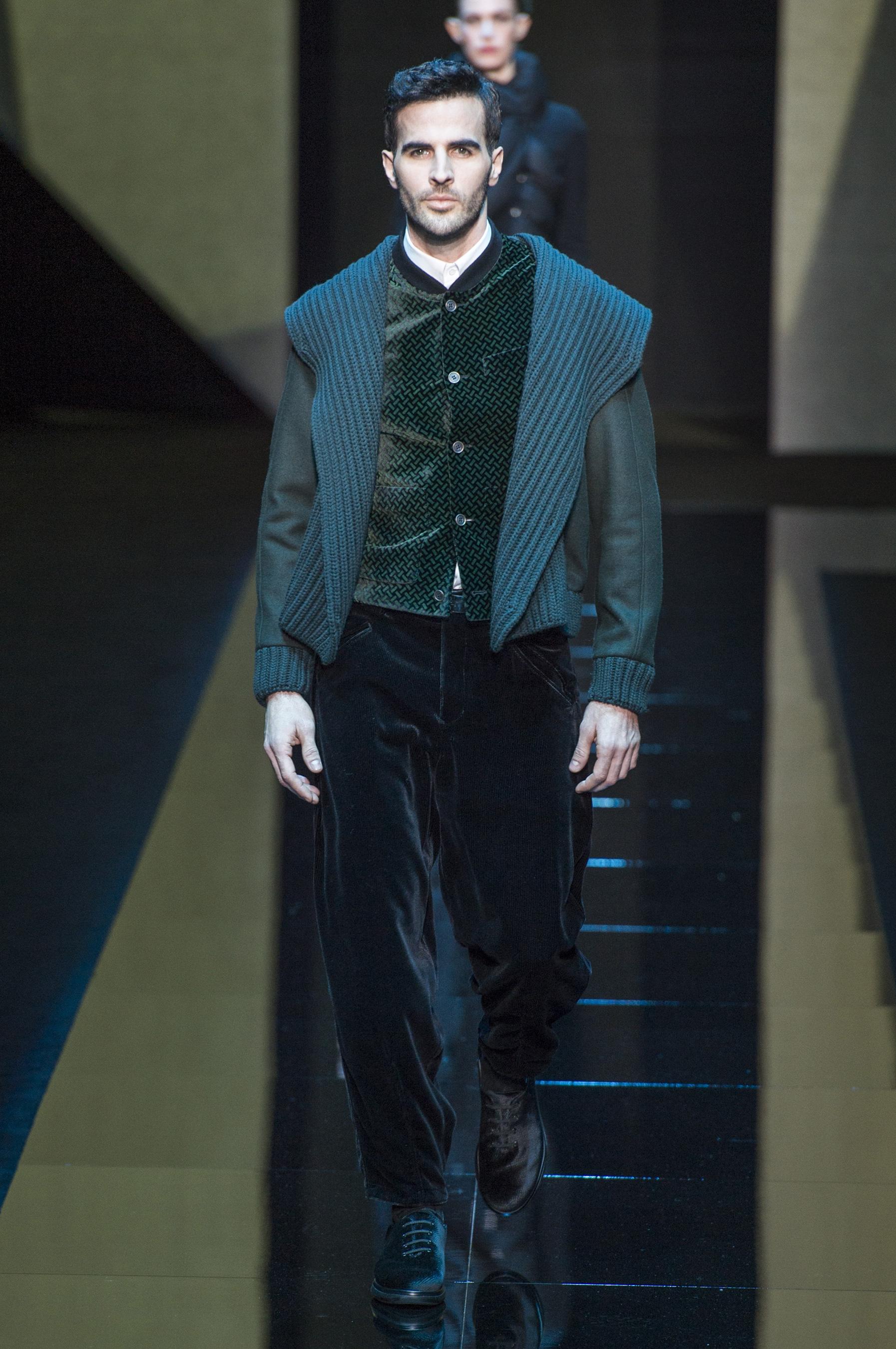 Giorgio Armani m RF17 1492