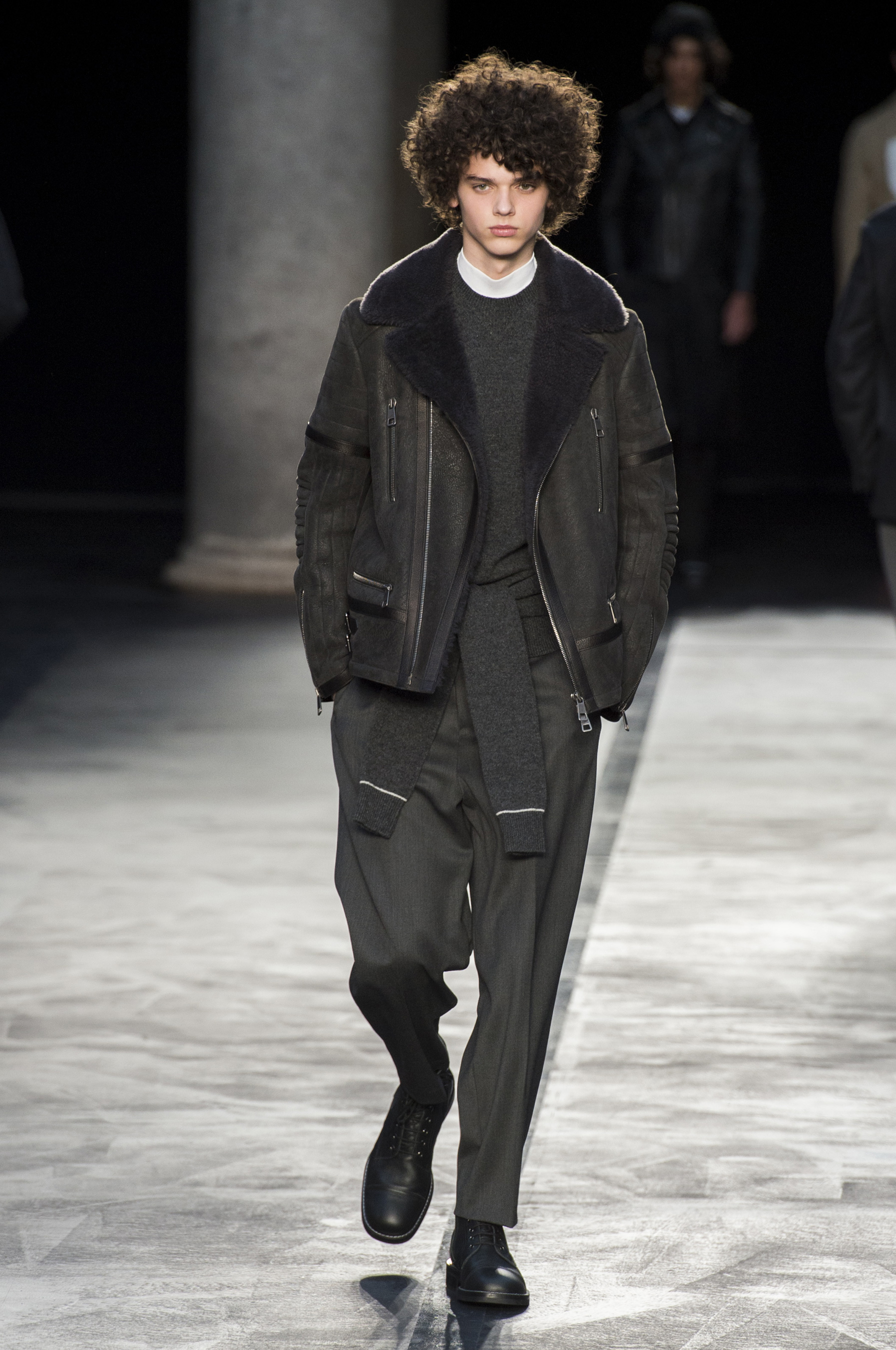 Neil Barrett m RF17 2011