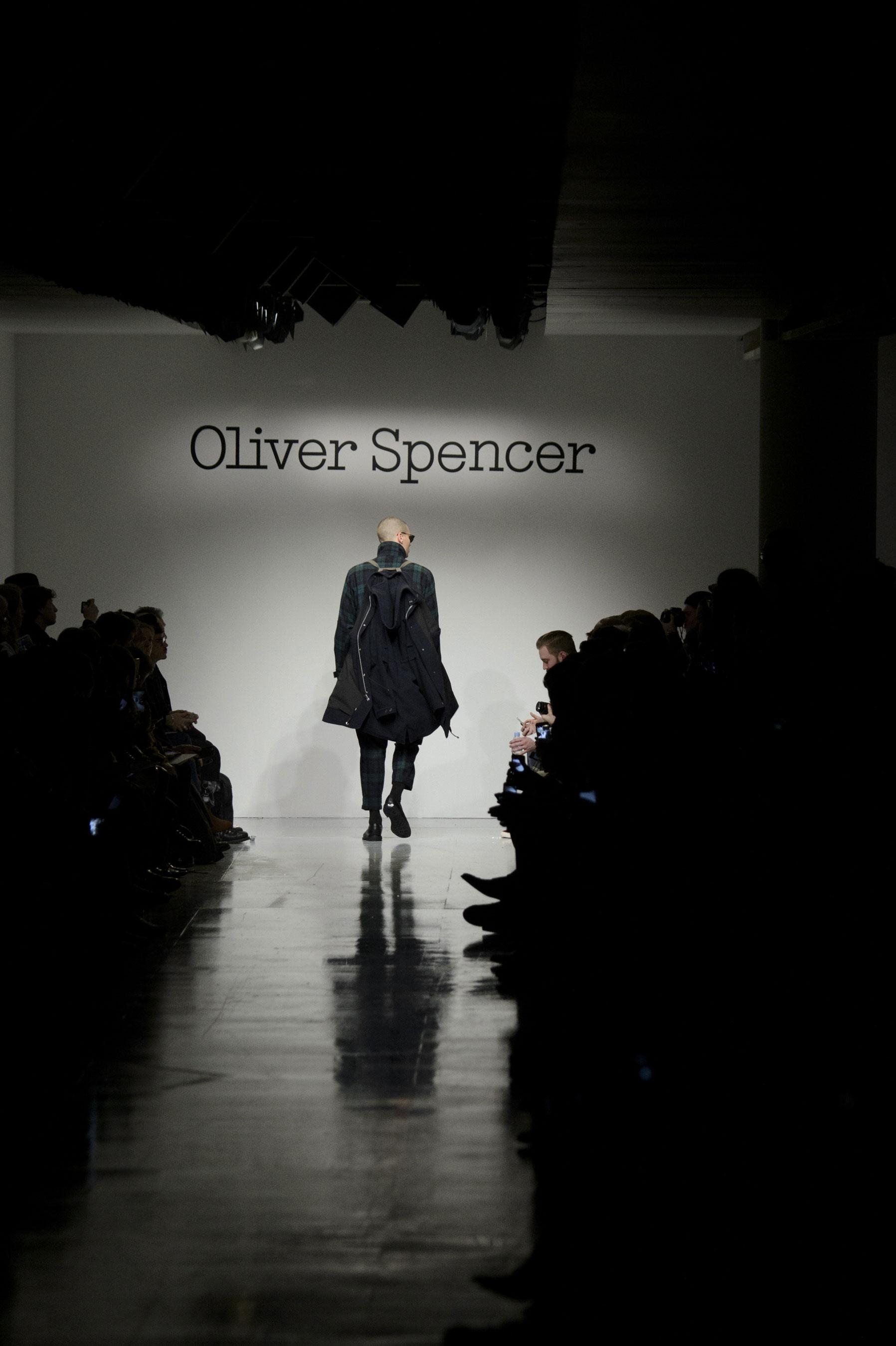 Oliver Spencer m RF17 4084