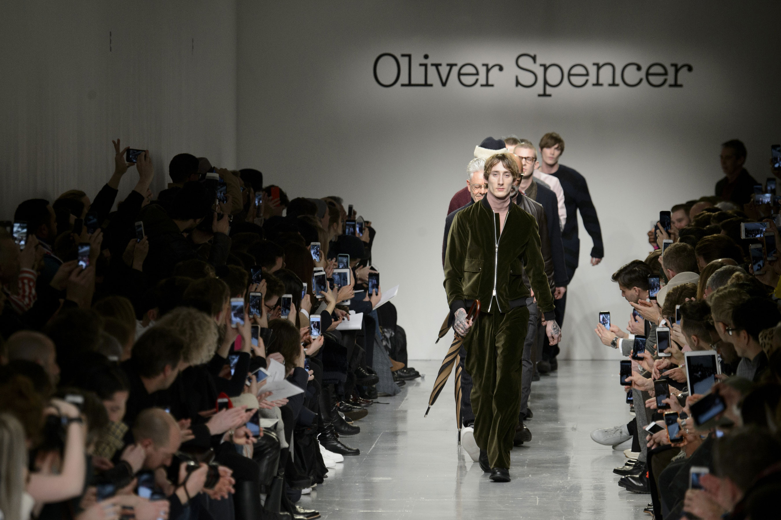 Oliver Spencer m RF17 4103