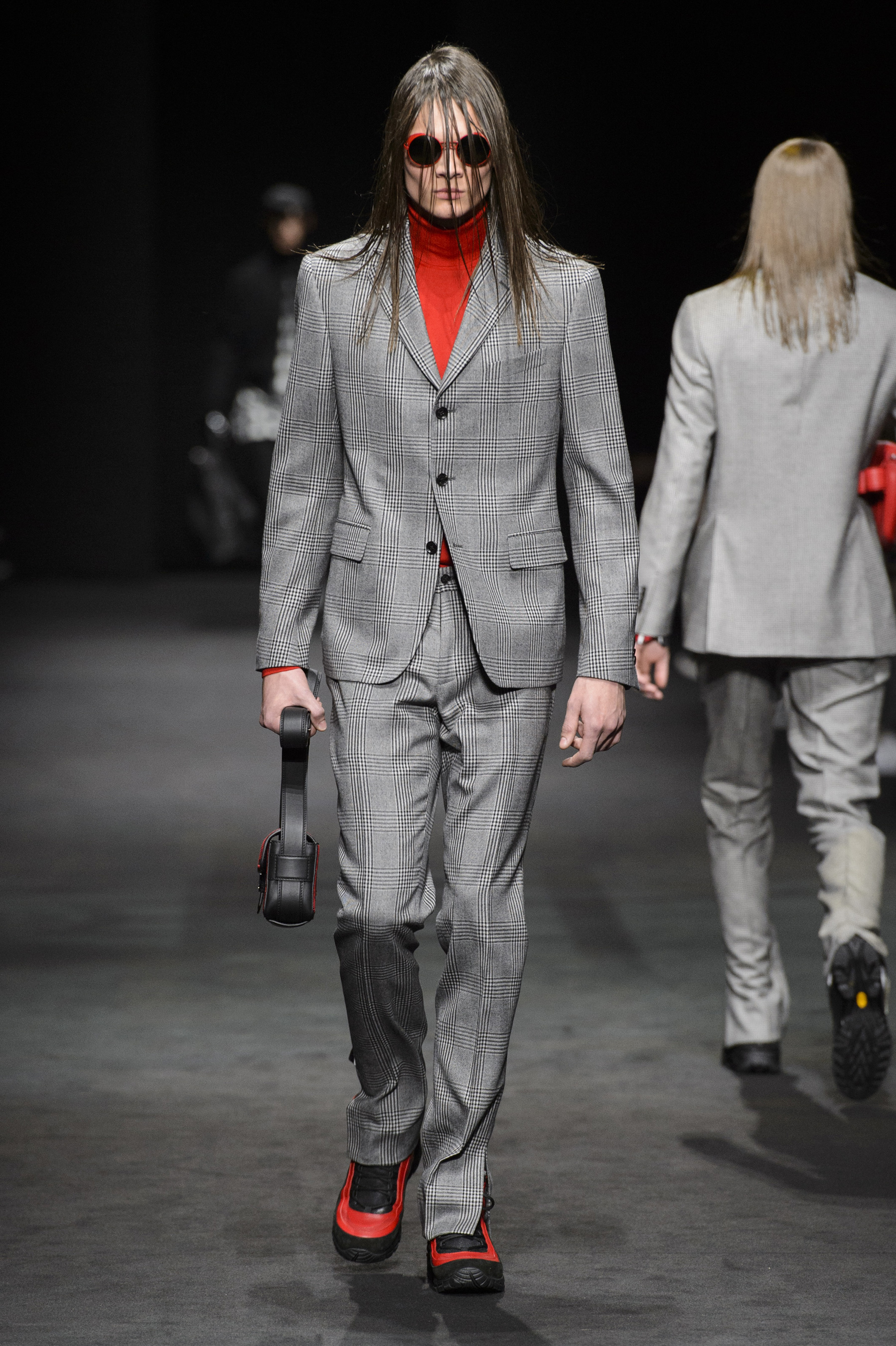 Versace m RF17 2392