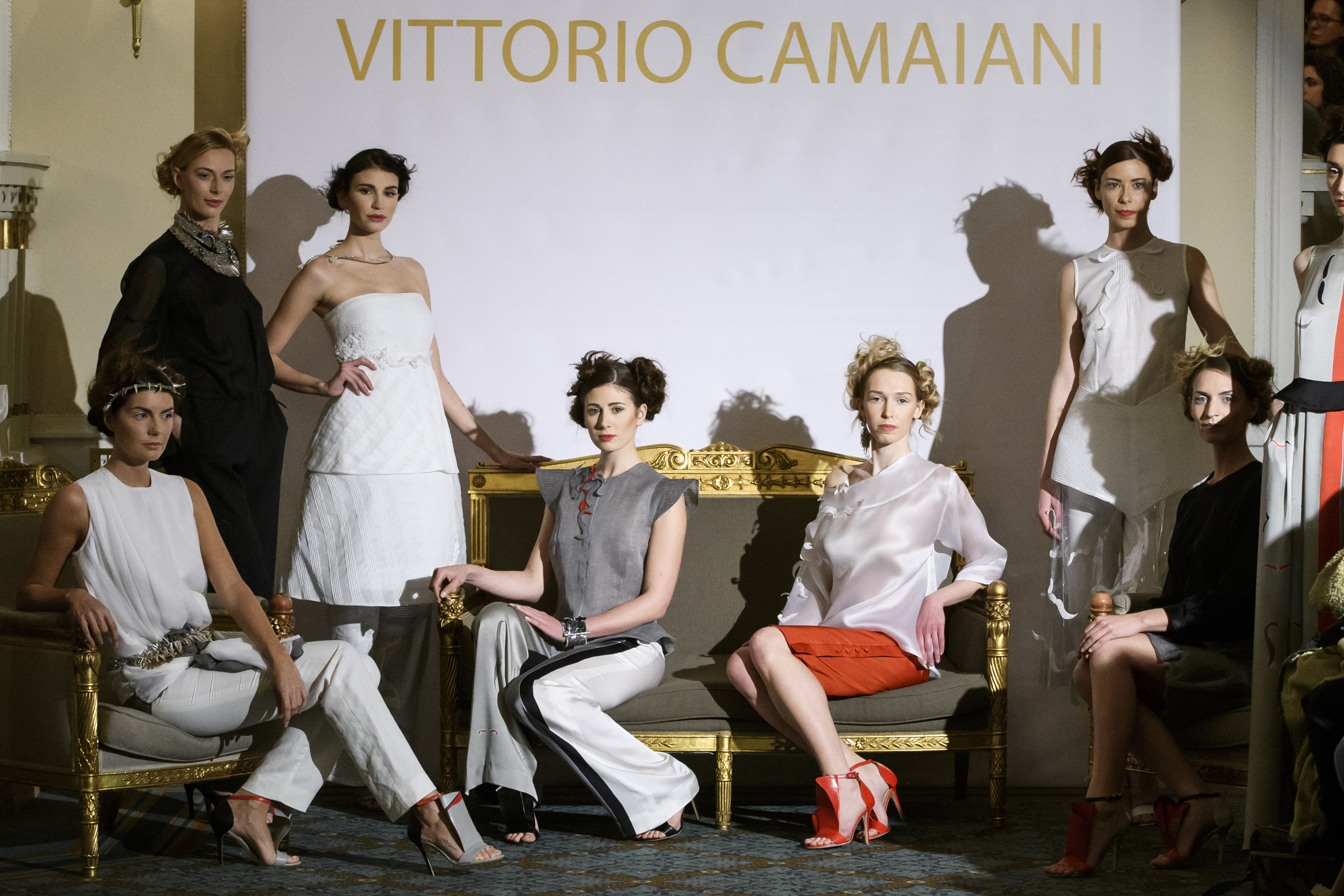 Vittorio Camaiani AR RS17 9626