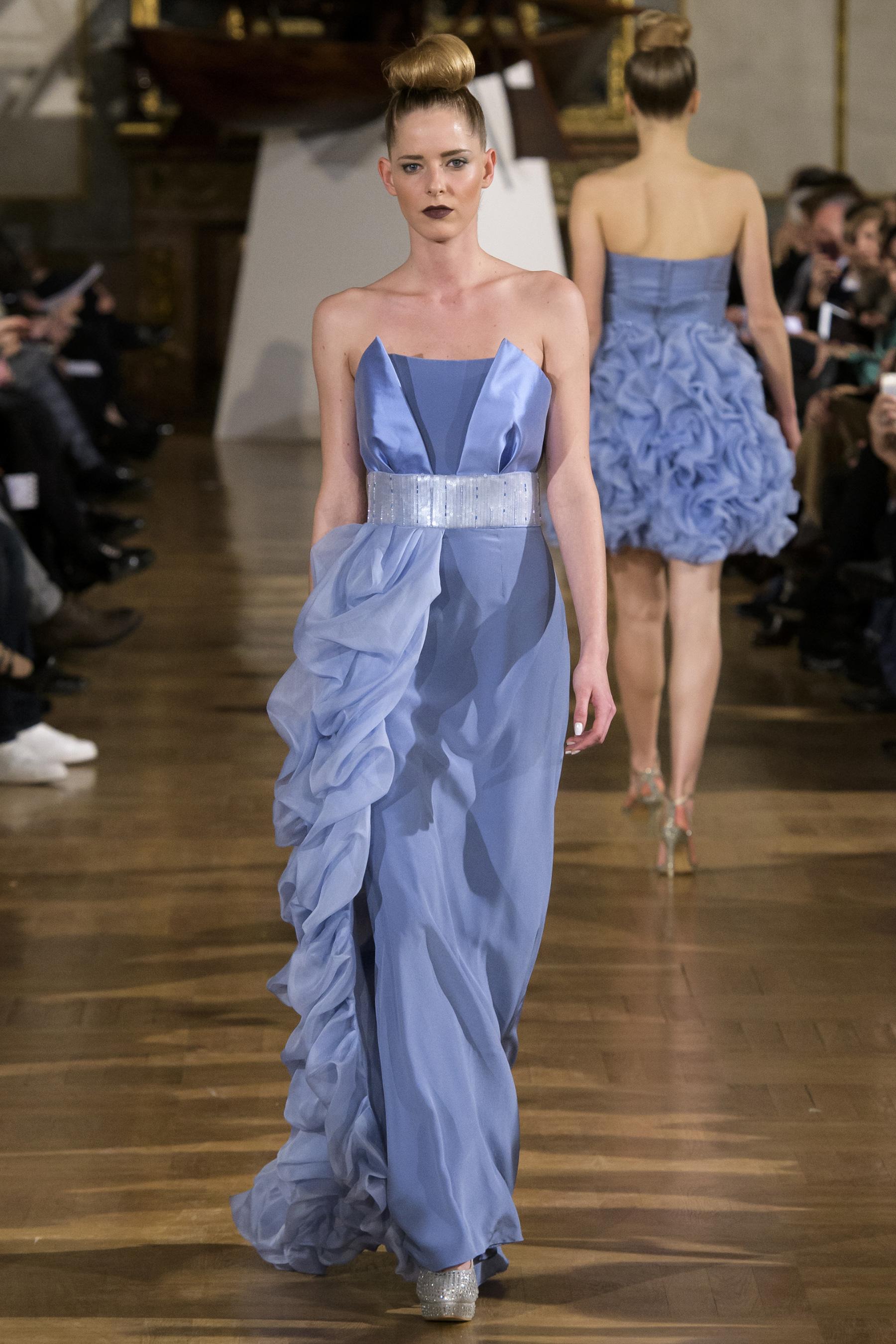 World of Fashion AR RF17 2007