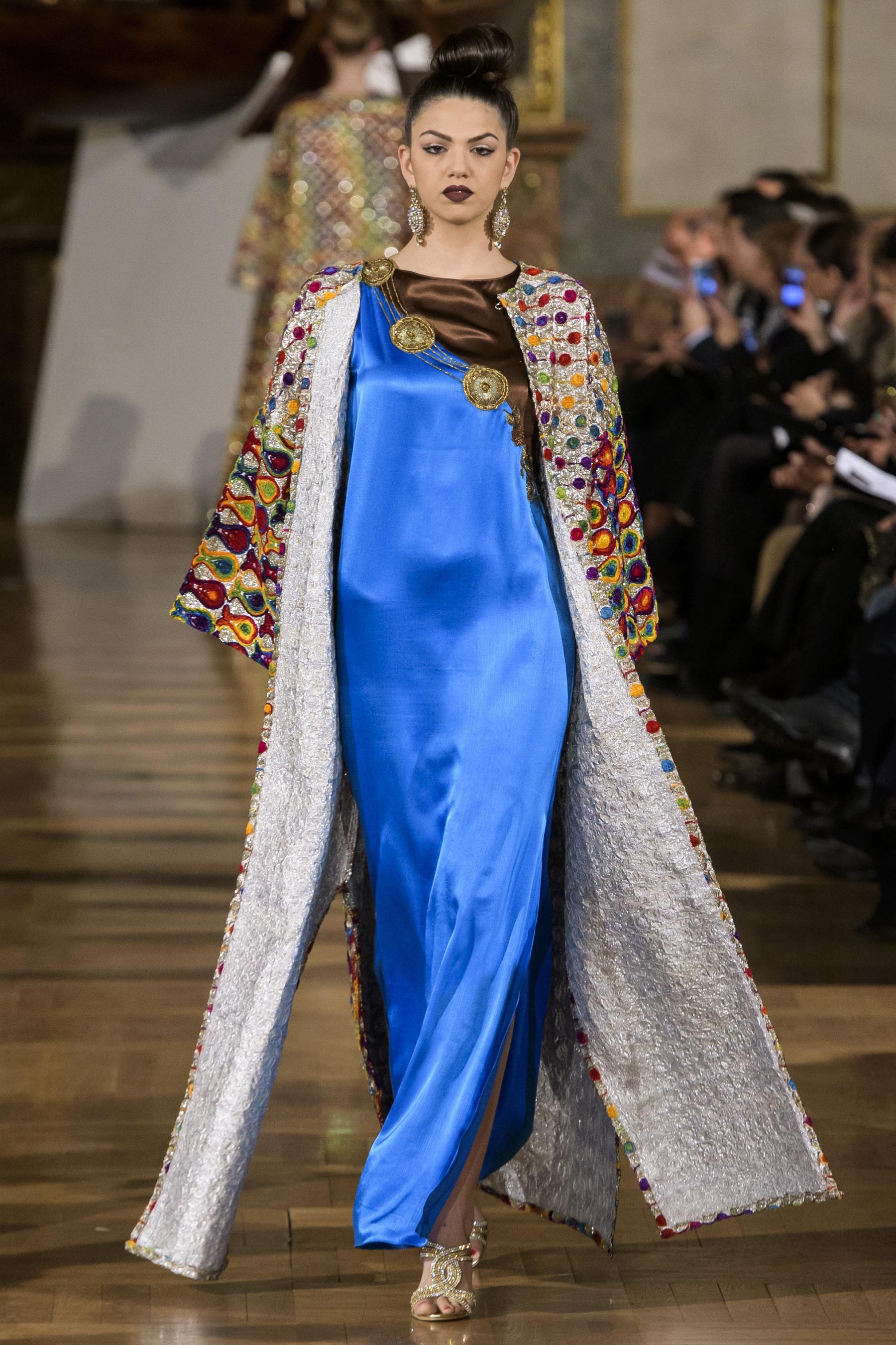 World of Fashion AR RF17 2545