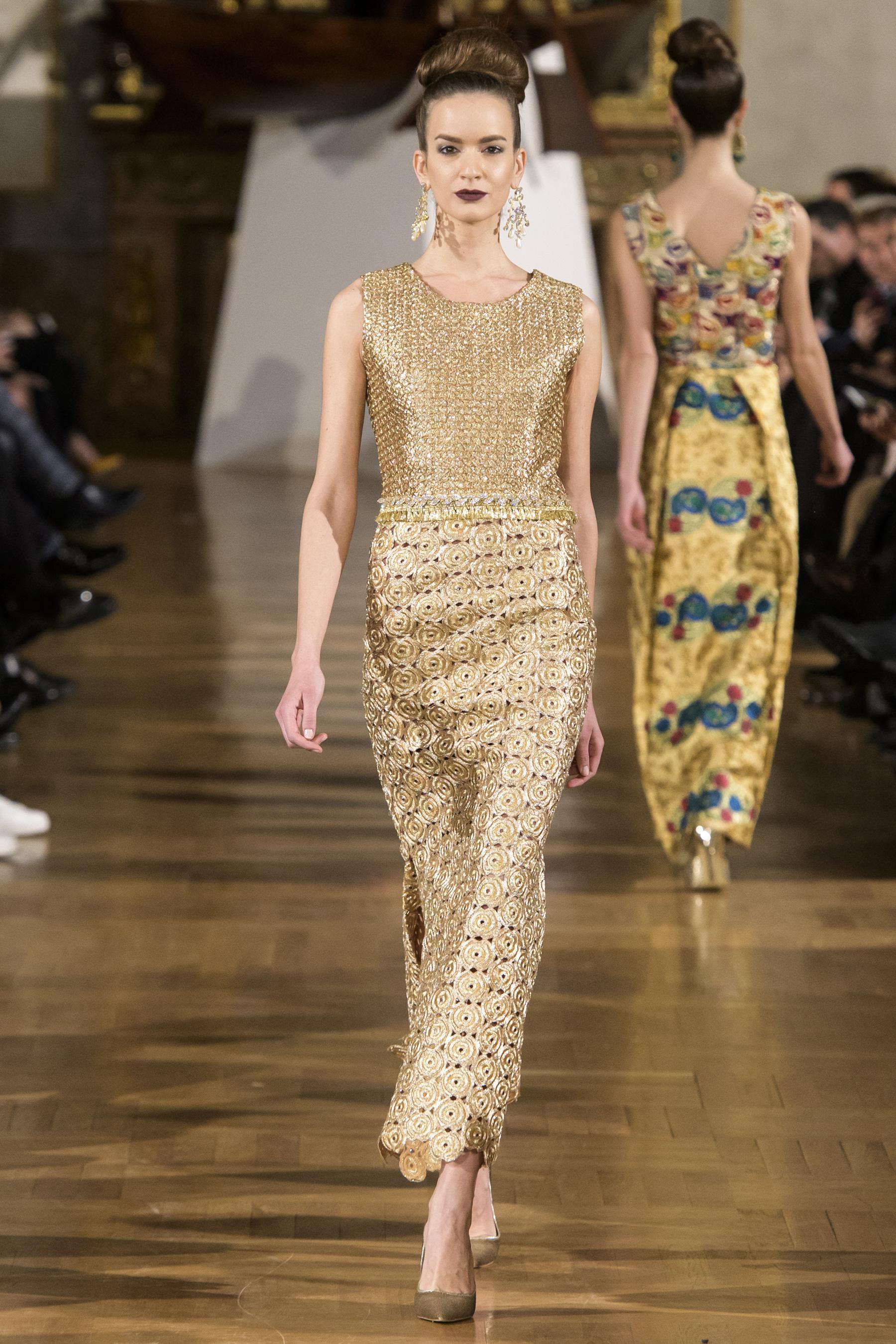 World of Fashion AR RF17 2608