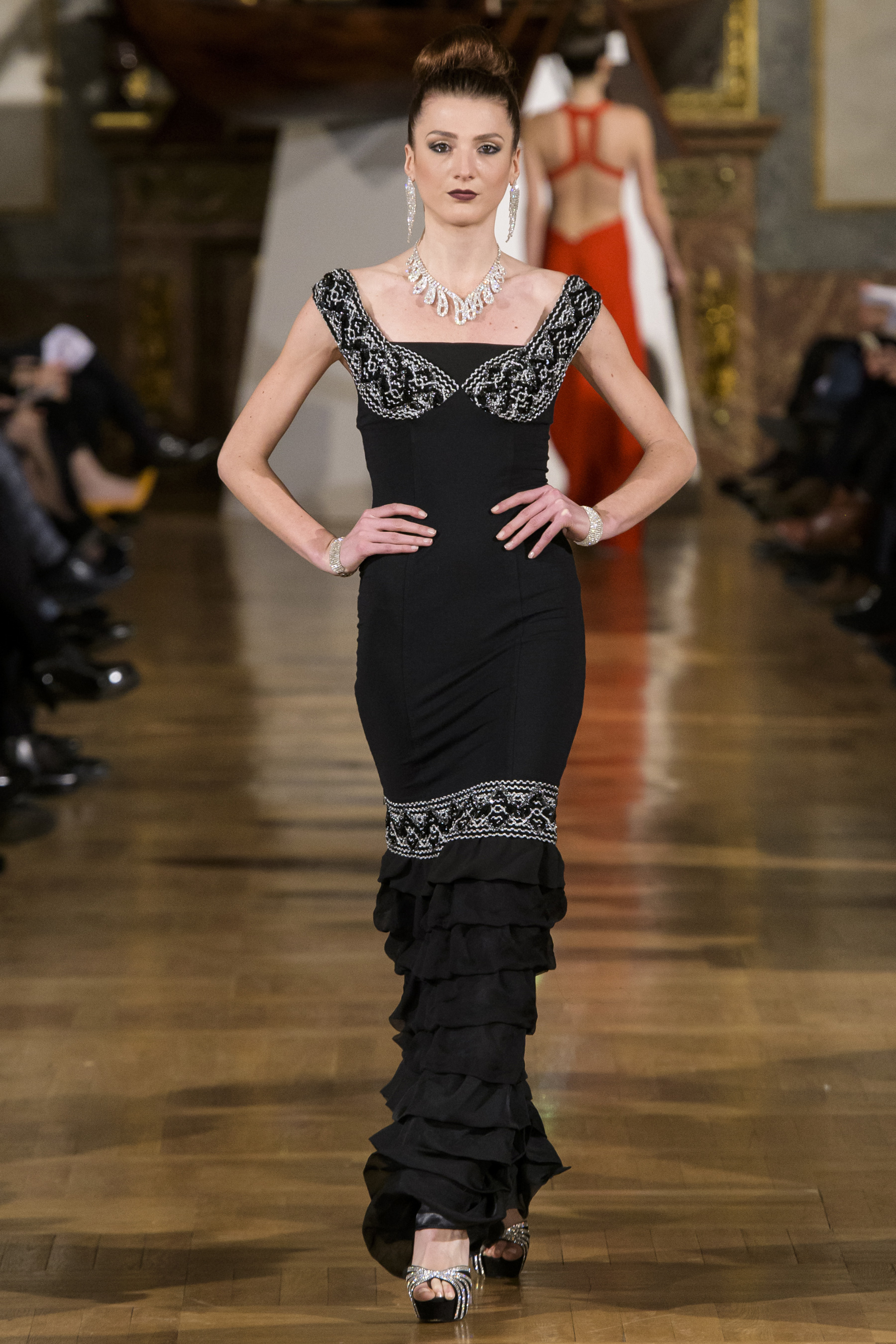 World of Fashion AR RF17 3014