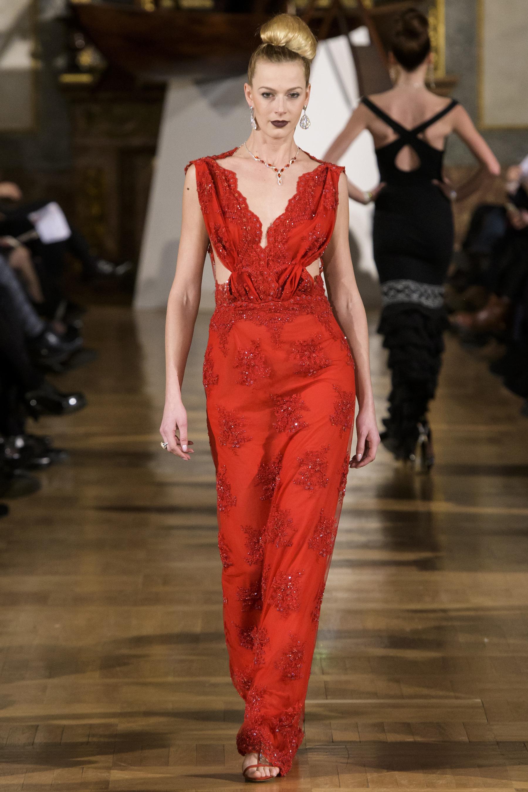 World of Fashion AR RF17 3038