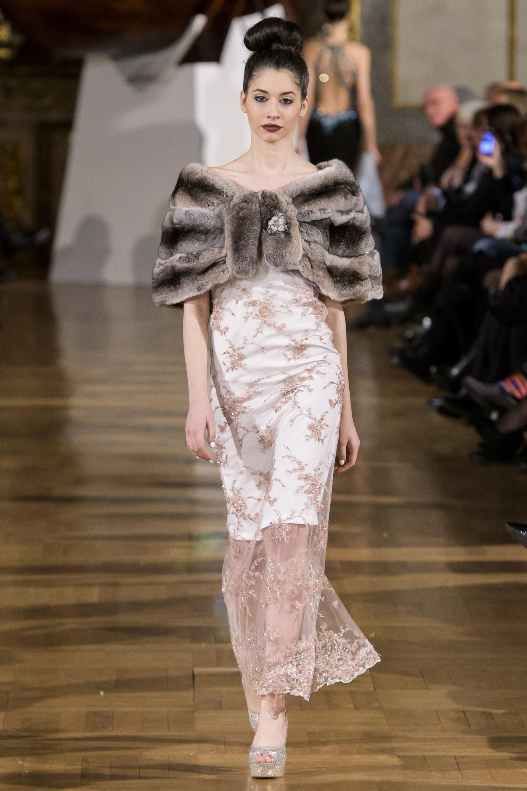World of Fashion AR RF17 3583
