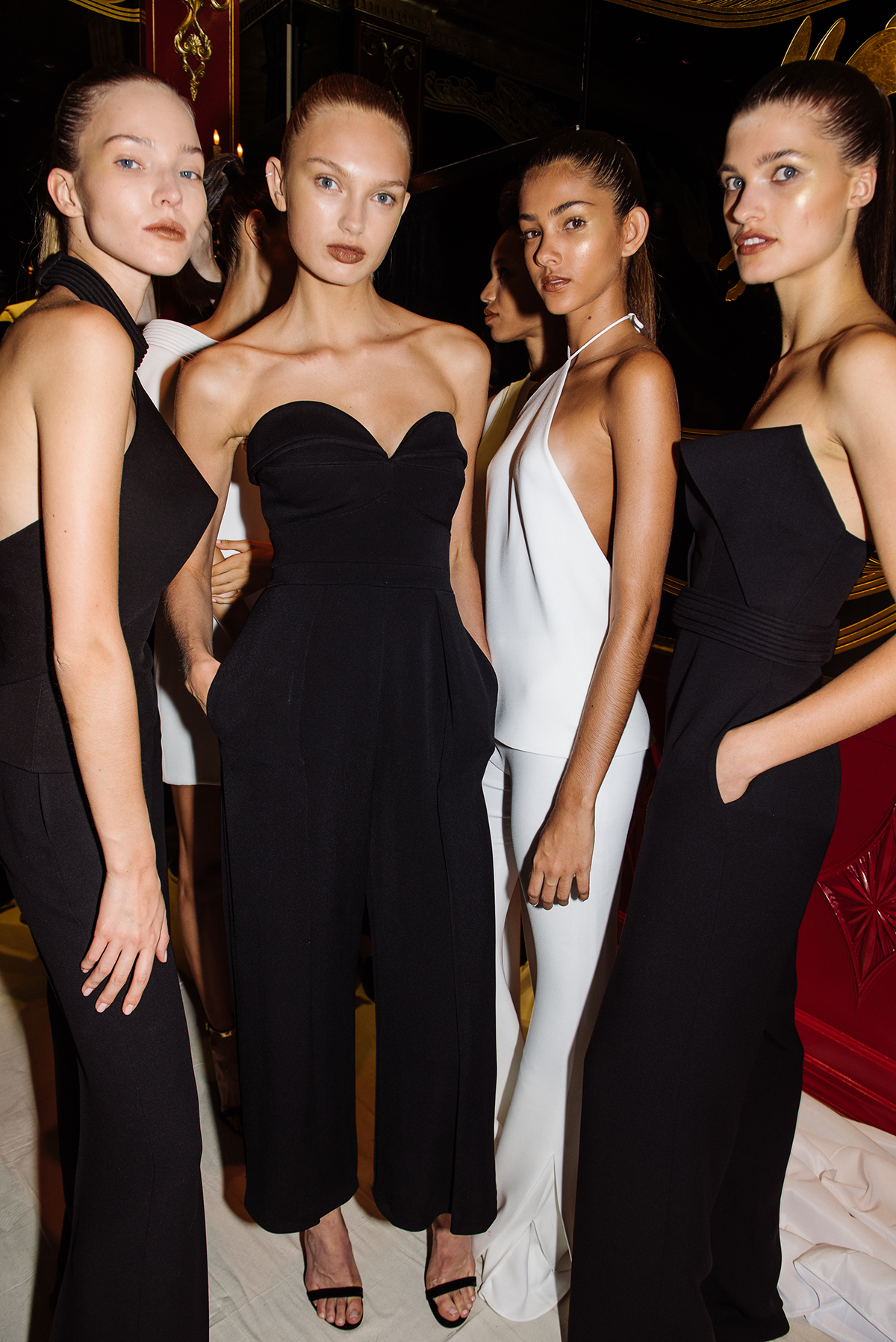 Brandon Maxwell, Exclusive Designer Interview