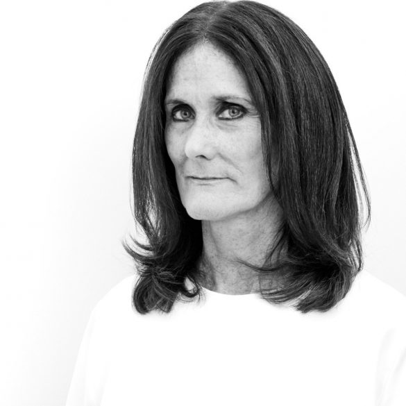 Julie Mannion Co-Chairman of Creative Services KCD