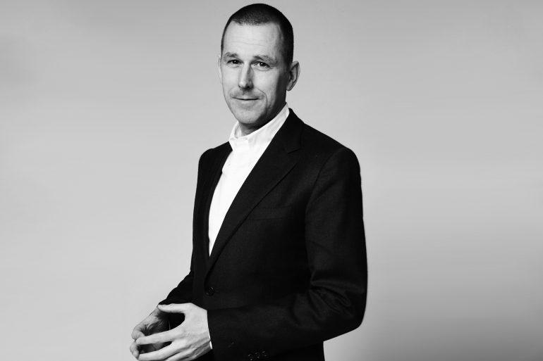 Mark Lee CEO Barneys New York